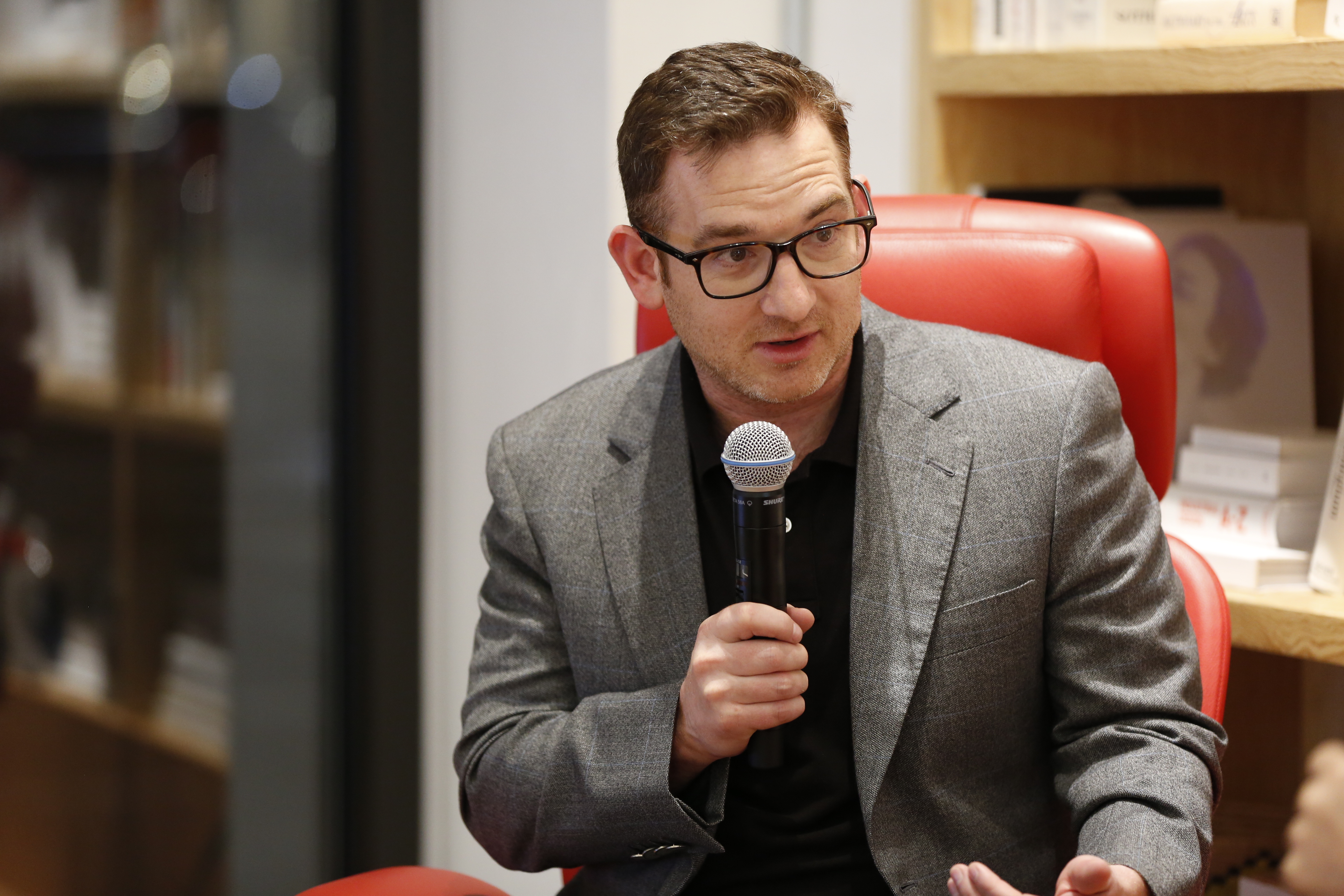 We should opt into data tracking, not out of it, says DuckDuckGo CEO Gabe Weinberg