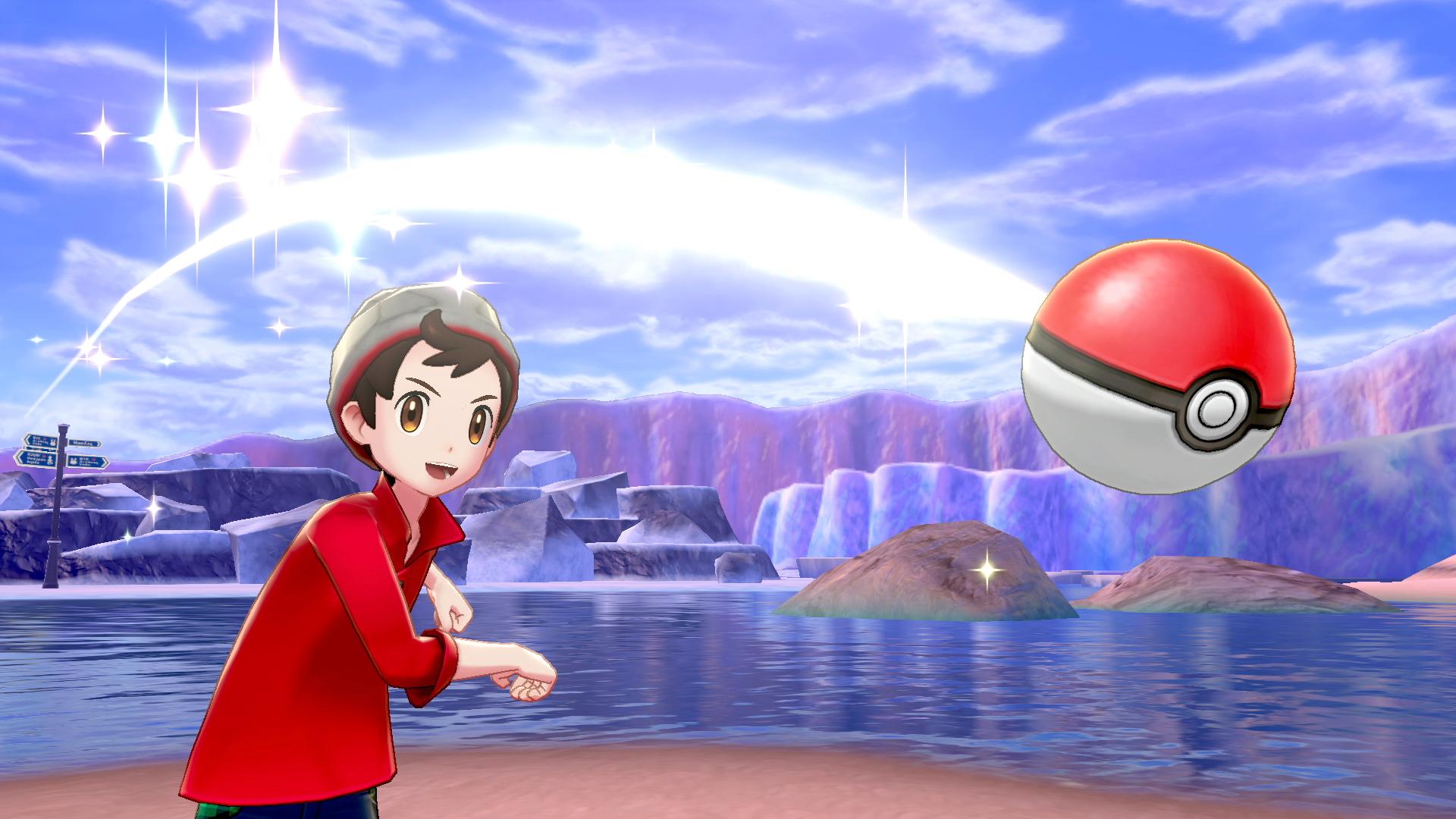 Pokémon Sword and Shield Nintendo Direct coming June 5