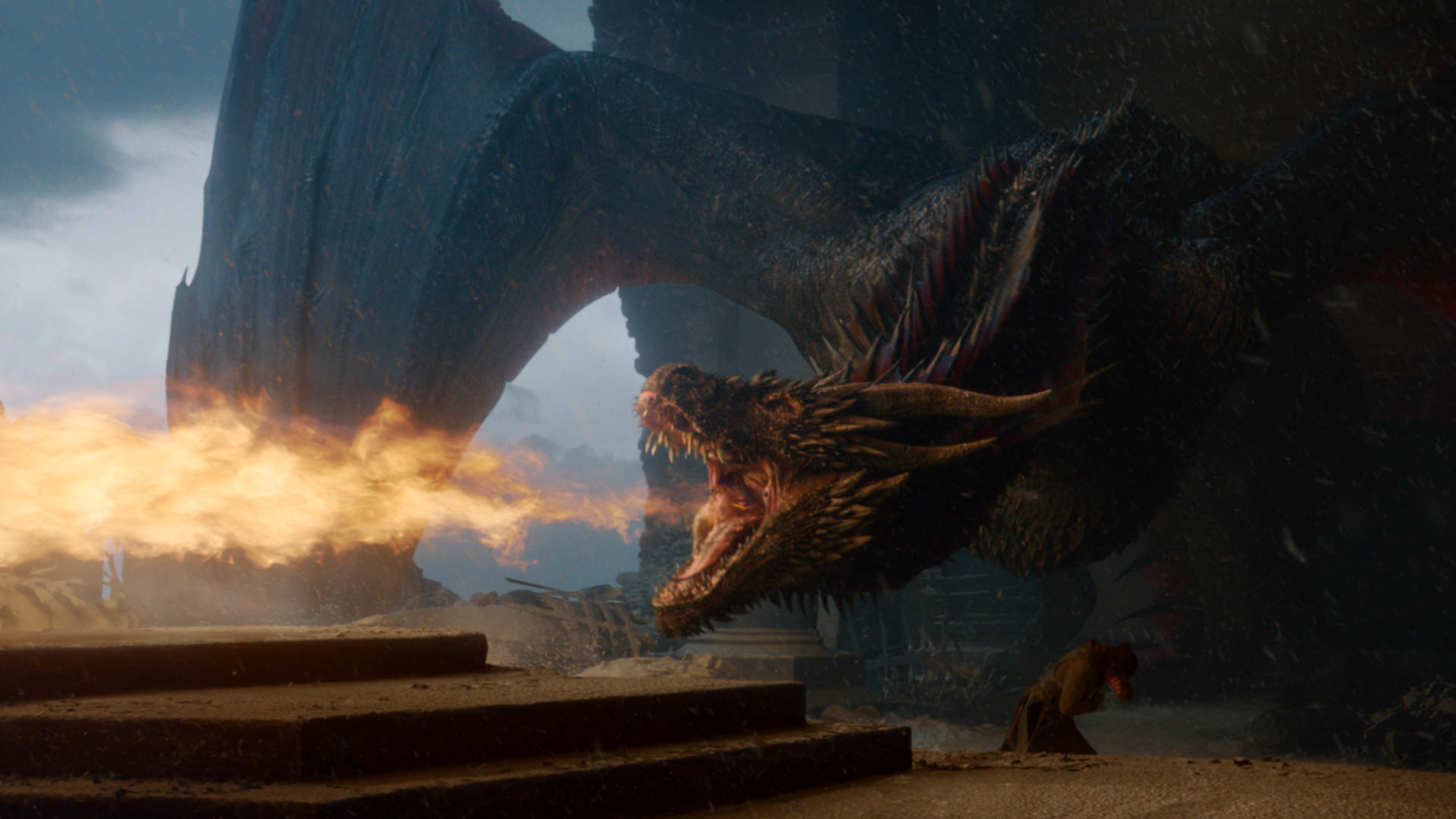 Game of Thrones finale: the danger of planned endings - Vox