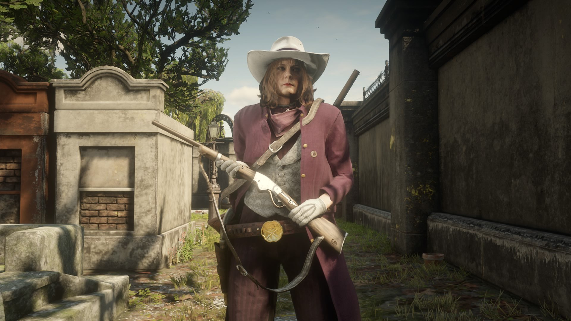 Red Dead Online's Last Stand is the game's best showdown mode yet