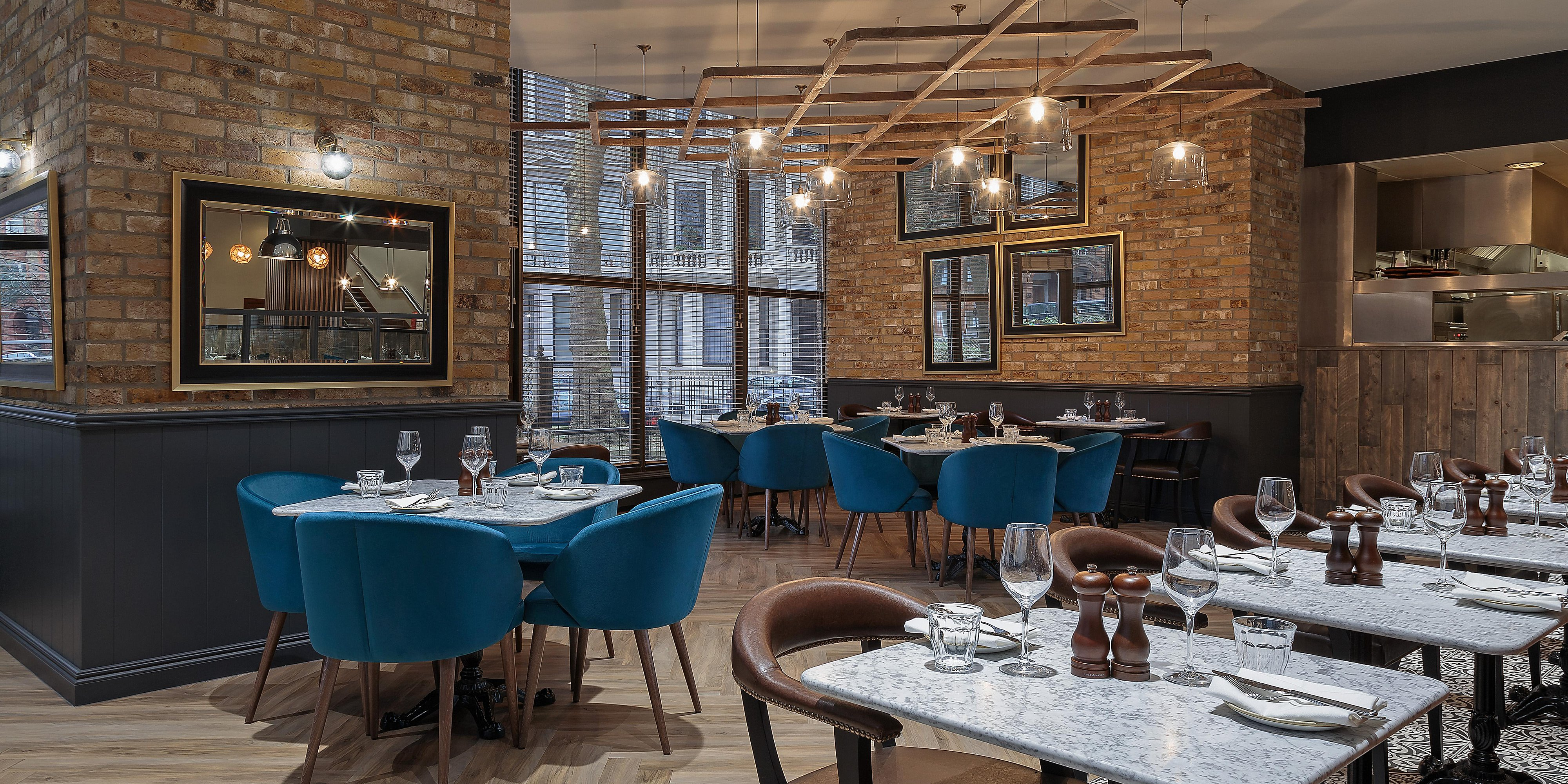 Jay Rayner's restaurant review of Holiday Inn Kensington reveals a shocking meal
