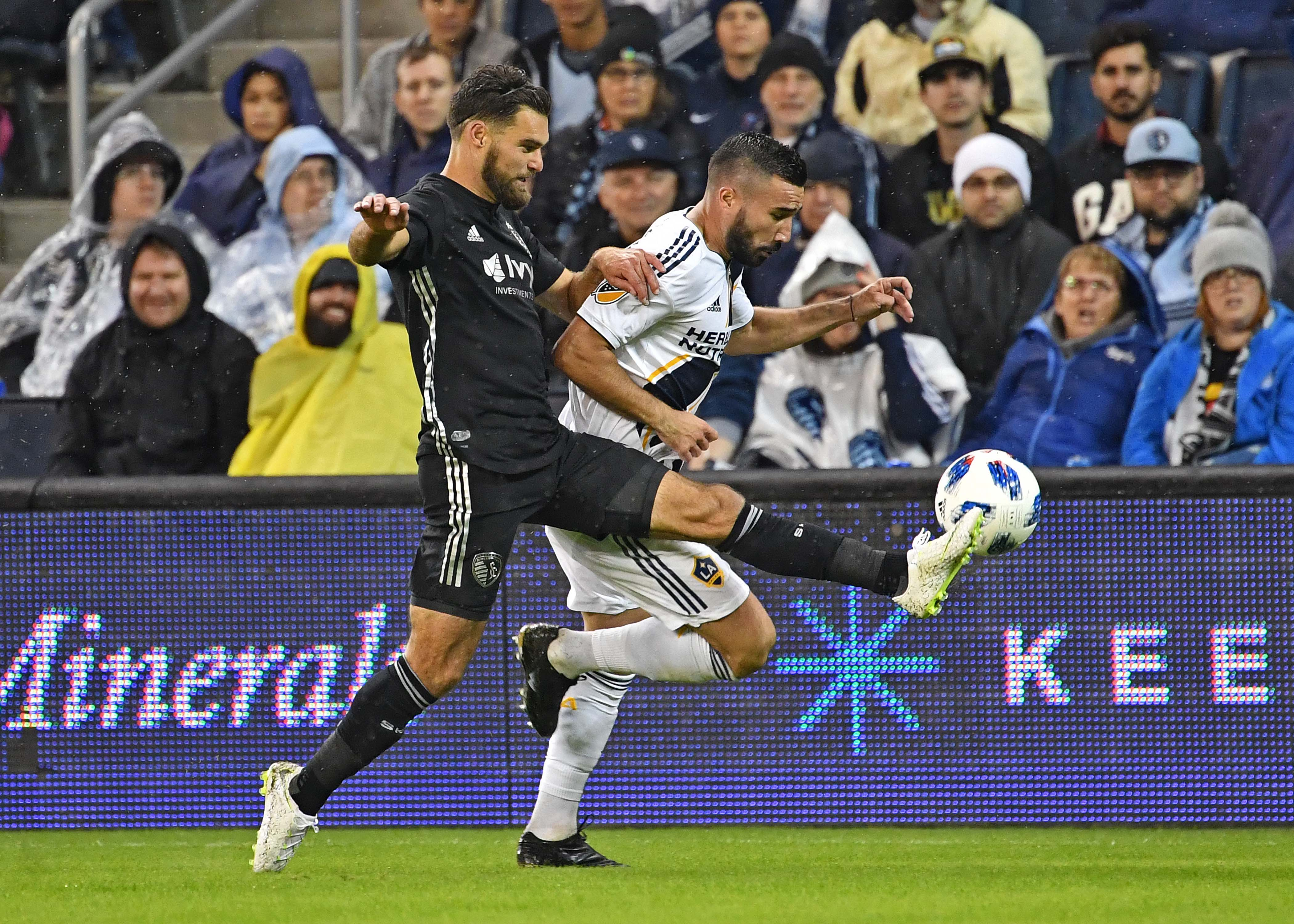 Sporting KC v LA Galaxy: Preview and How to Watch and Stream