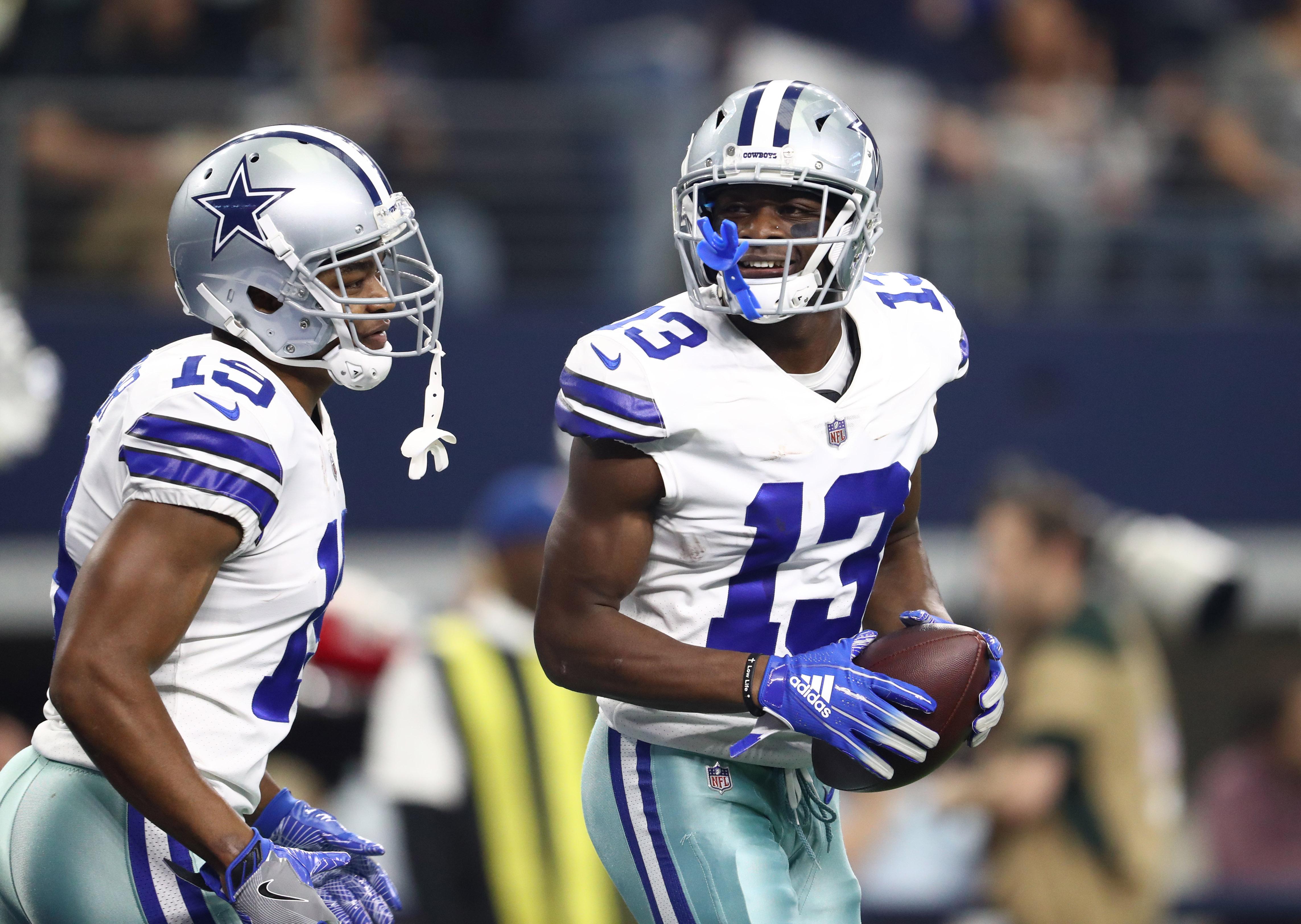 NFL: Tampa Bay Buccaneers at Dallas Cowboys