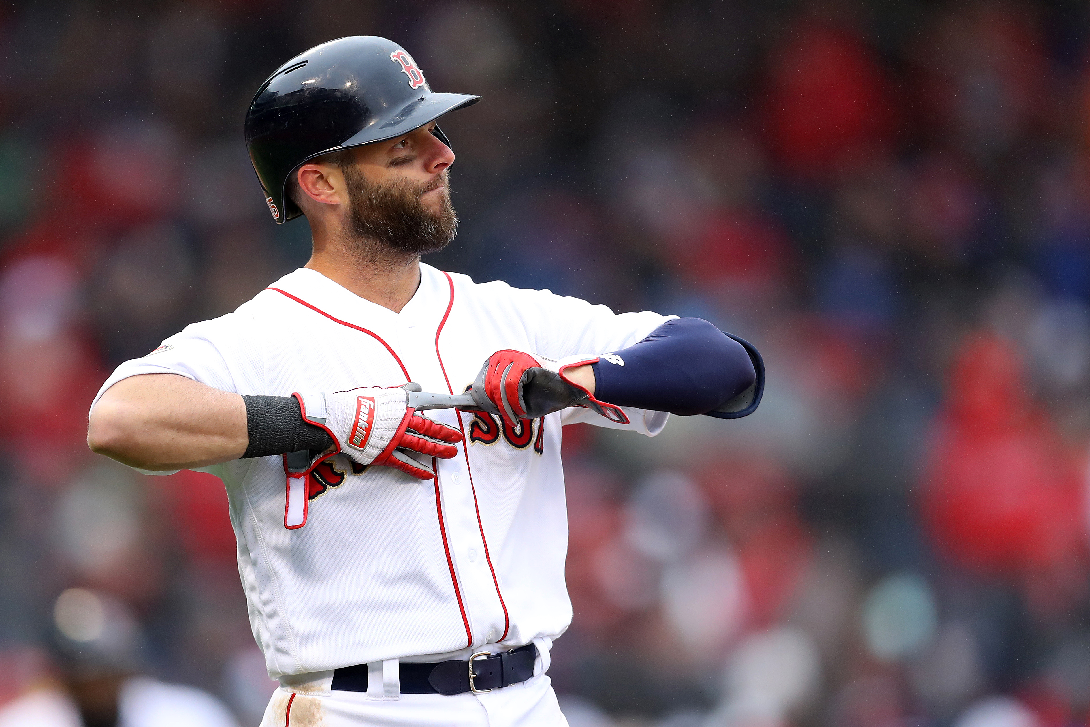 20b677281 MLB Trade Rumors and News  The end may be near for Dustin Pedroia