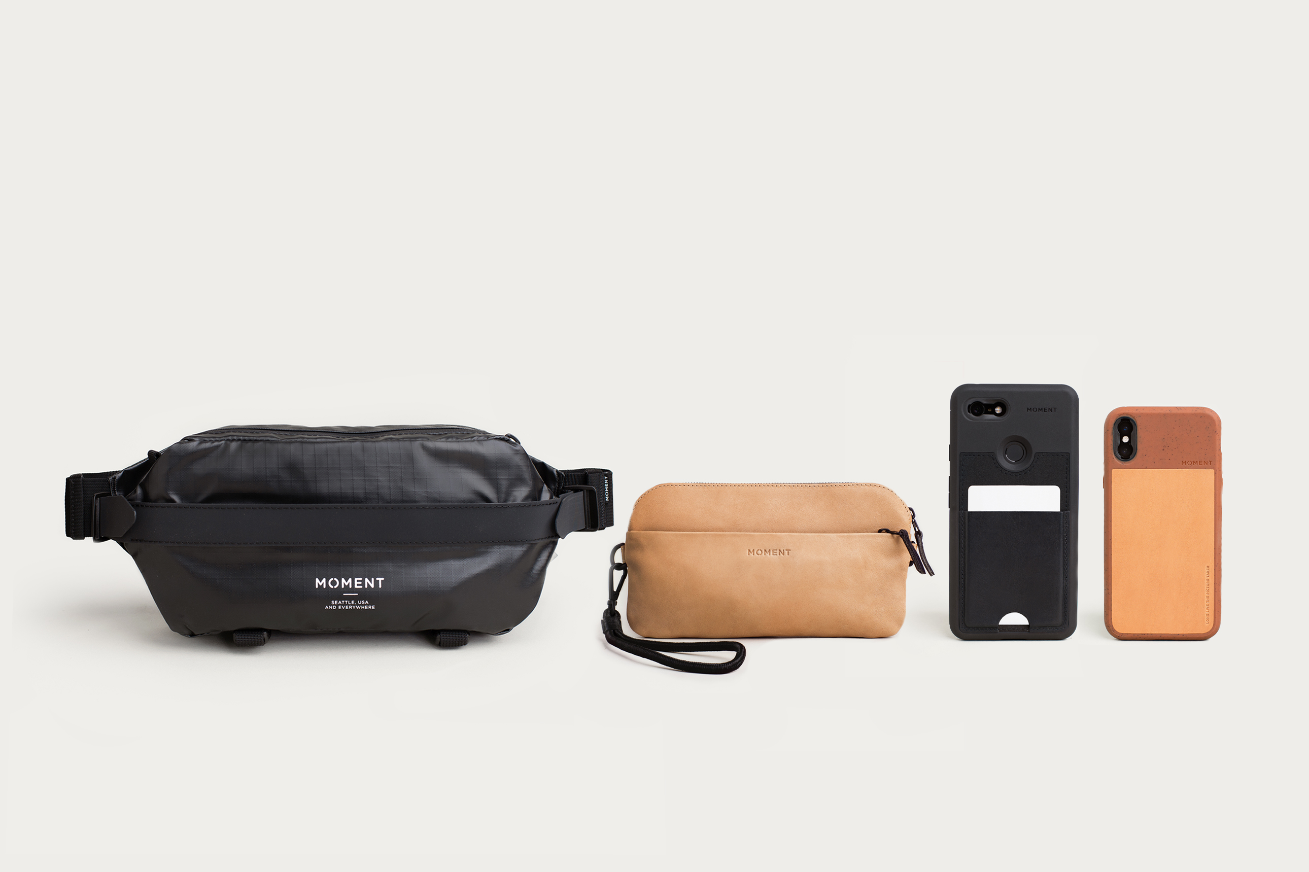489db4547ce7 Moment launches new line of bags and wallet cases