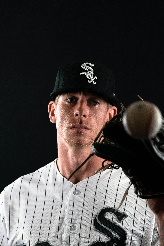 MLB: Chicago White Sox-Media Day