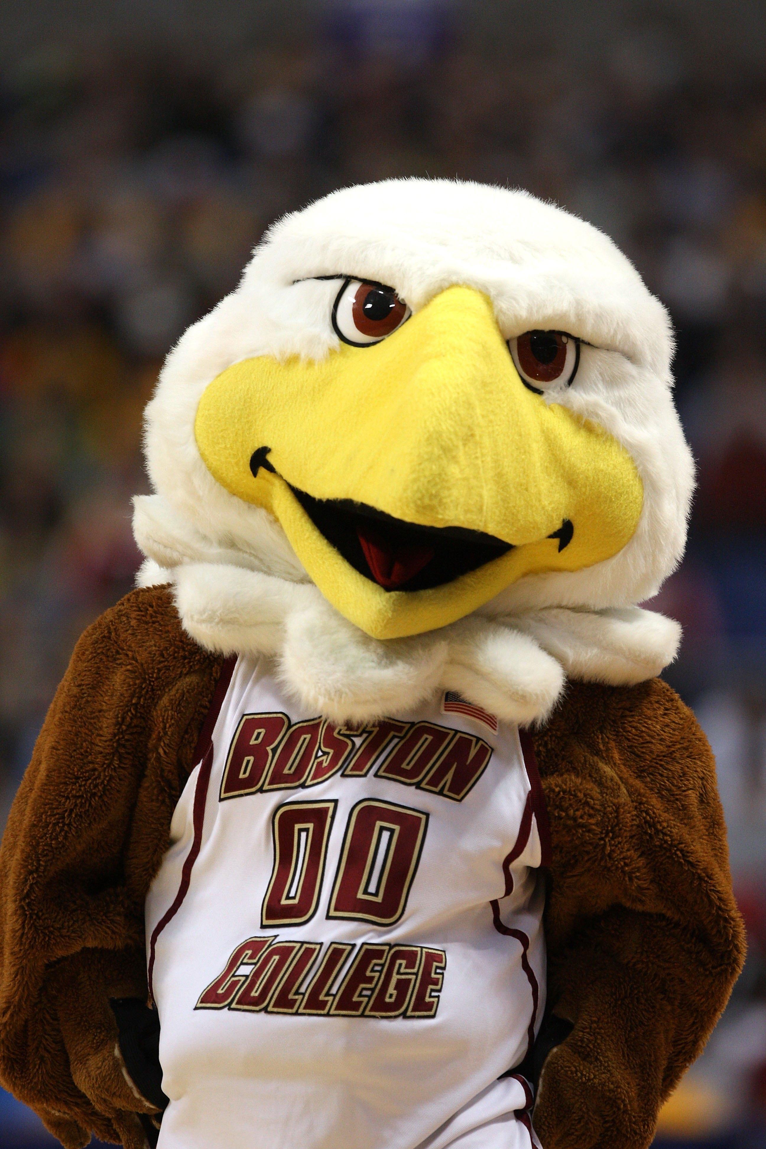 NCAA First Round: USC Trojans v Boston College Eagles
