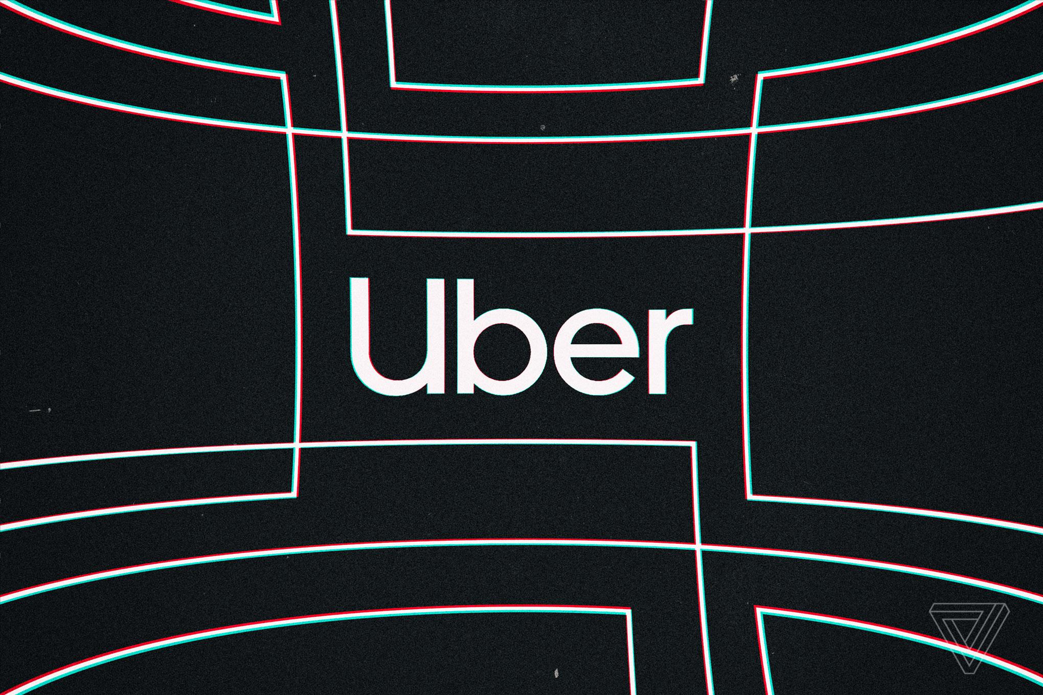Uber - The Verge