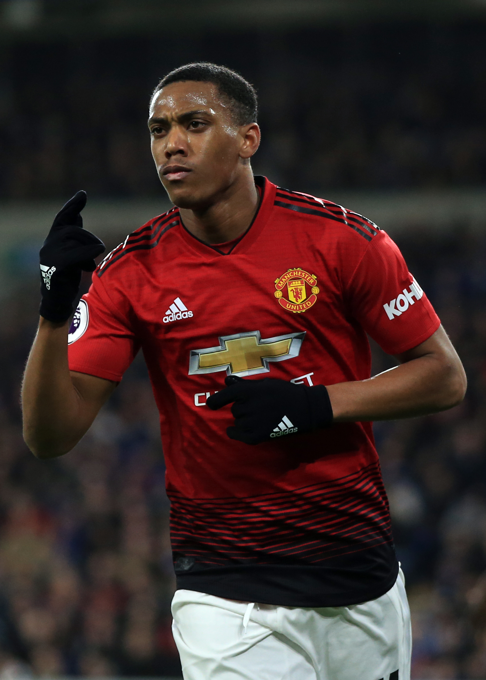Manchester United 2018-19 Player Reviews: Anthony Martial