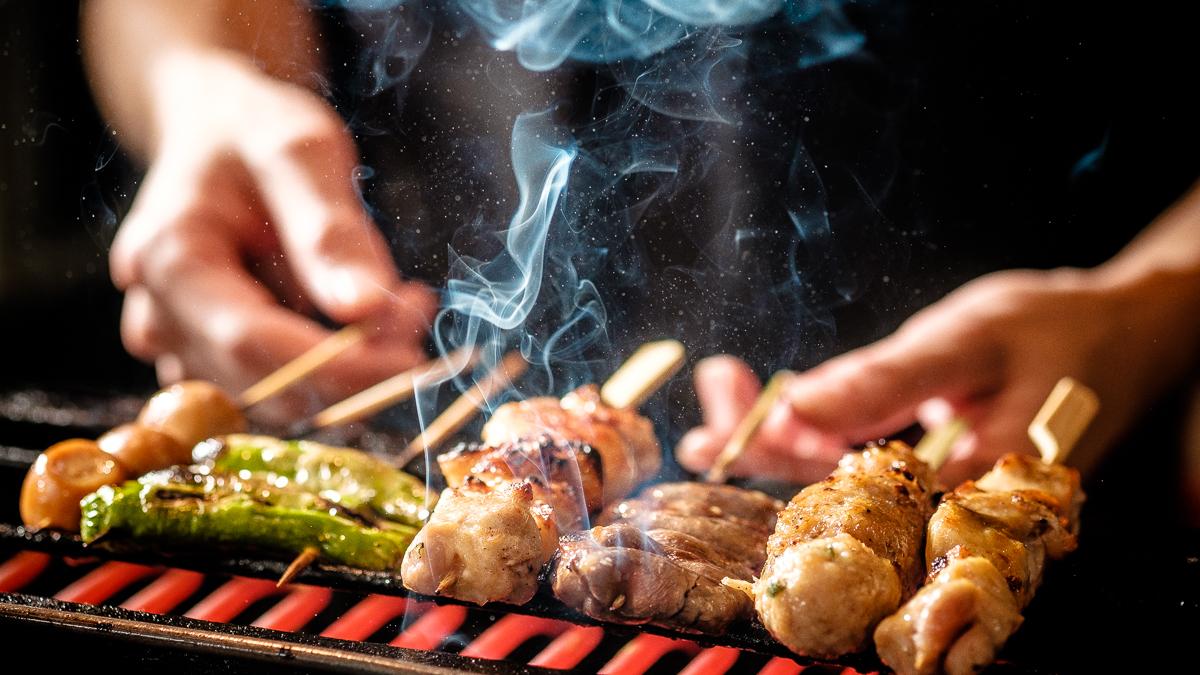 Chicagoland's Premier Japanese Market Adds Yakitori Restaurant's First U.S. Location