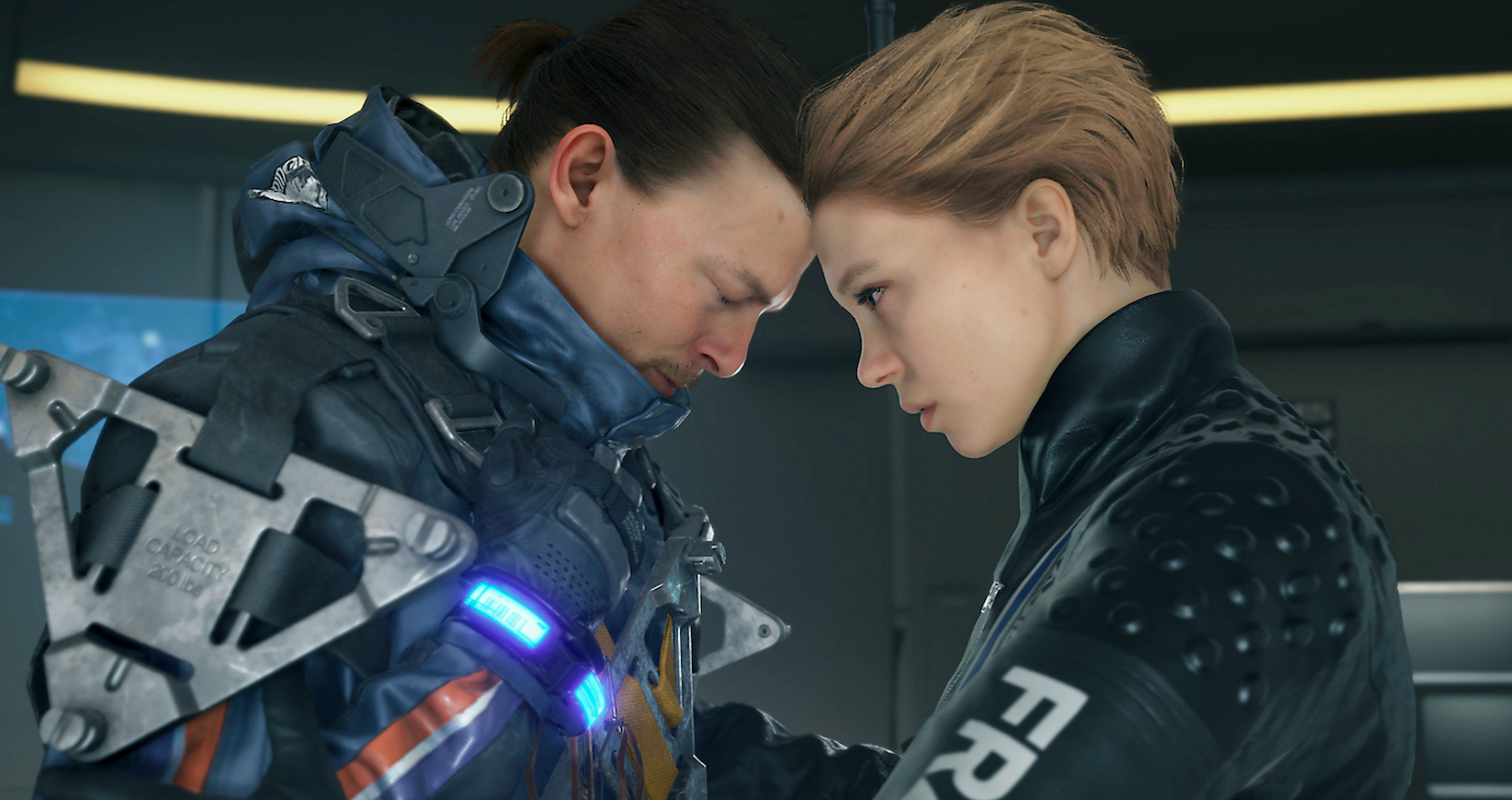 Death Stranding gameplay details finally explained