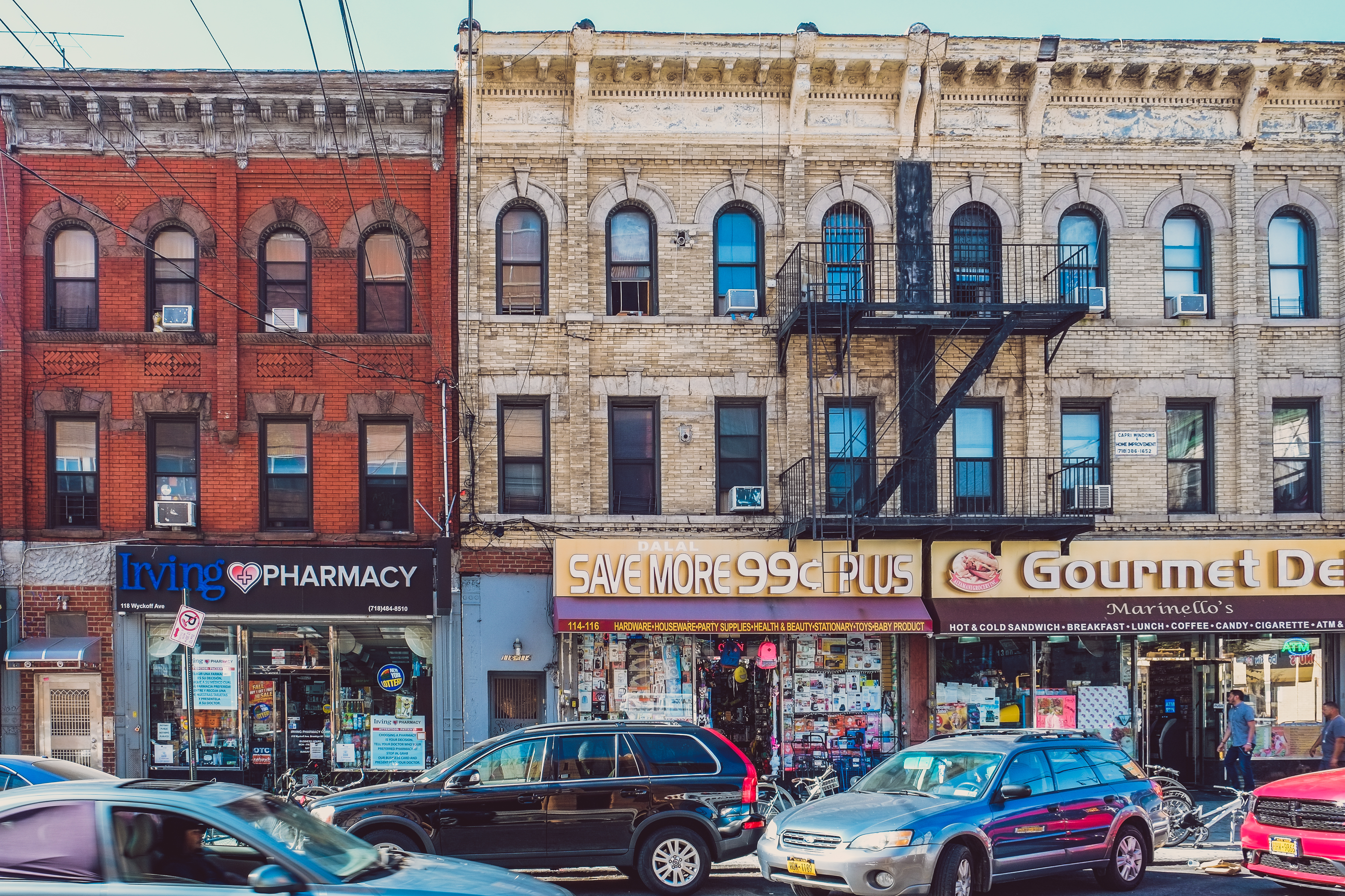 The most affordable NYC neighborhoods for recent college