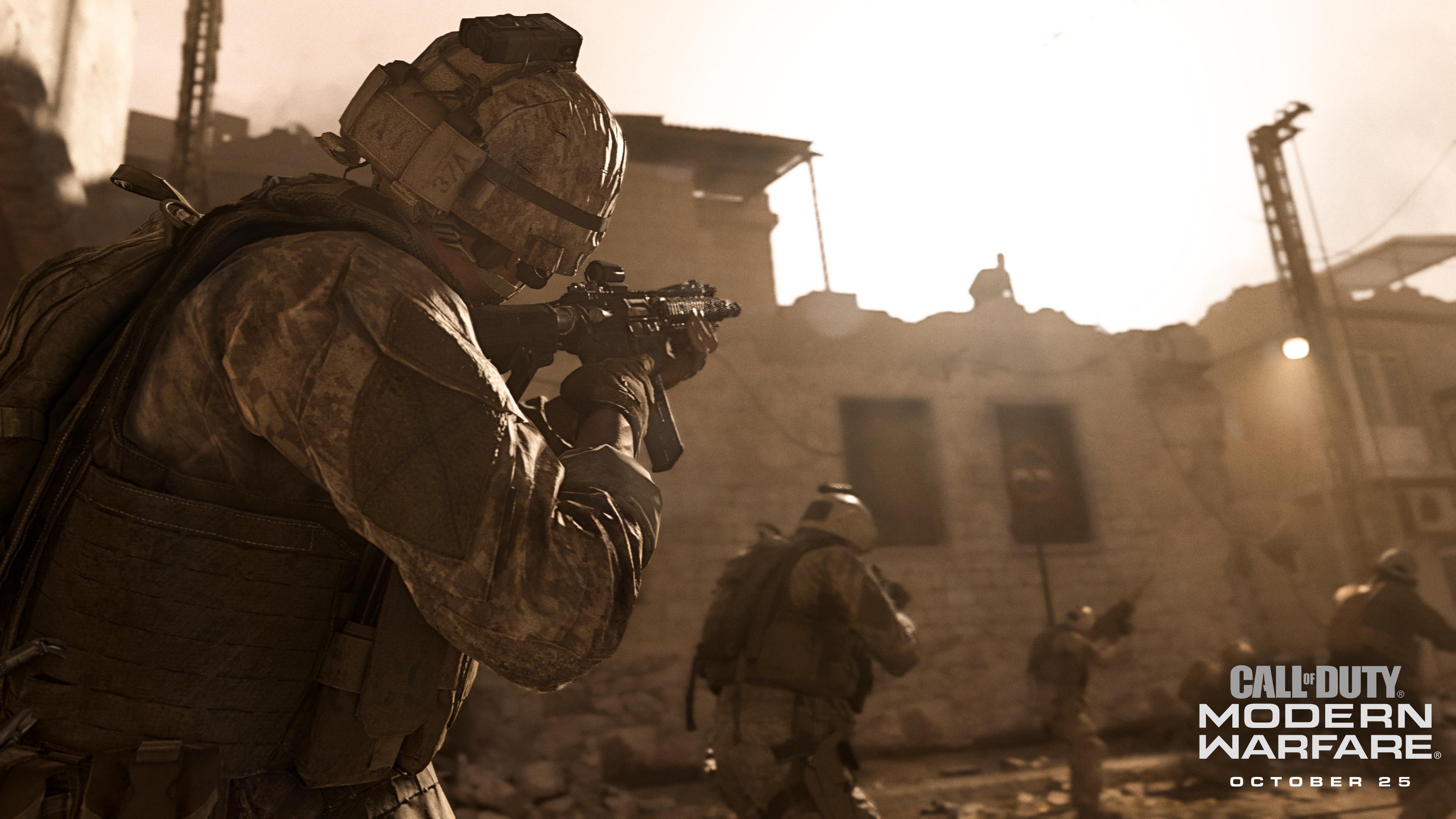 Call of Duty: Modern Warfare 2019: no season pass, crossplay