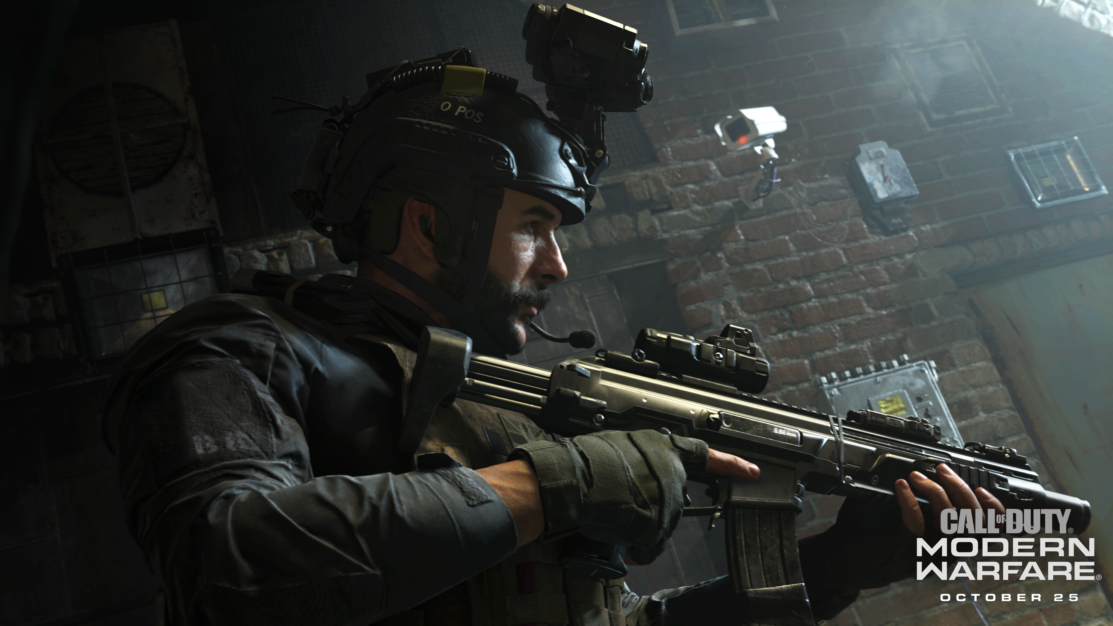 Call of Duty: Modern Warfare is a tense and daring reboot of