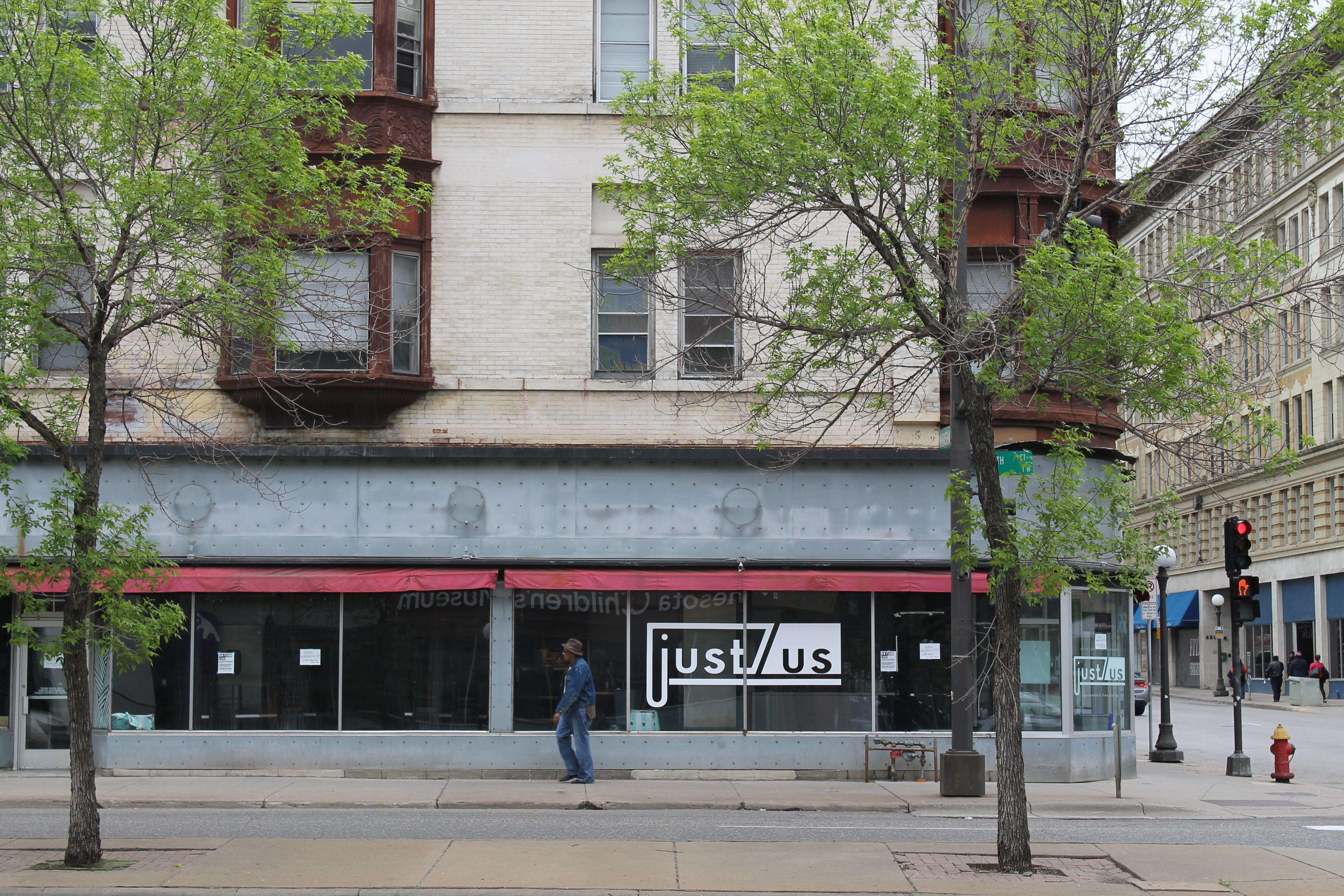 Punk Chef Collective Lands New Lowertown Location After Losing First to Gentrification