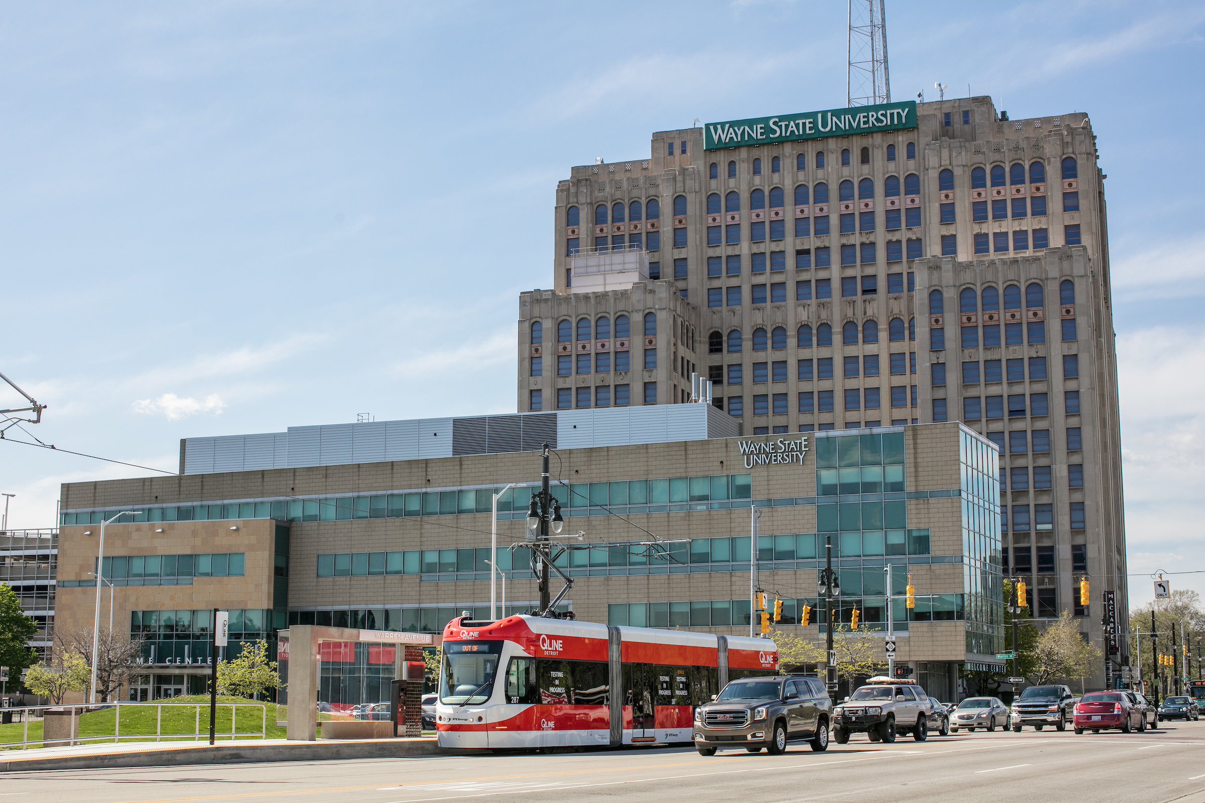 Detroit Development News - Curbed Detroit