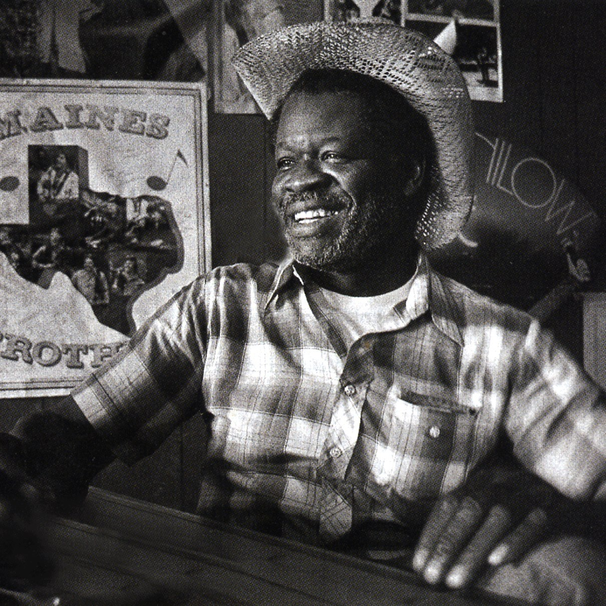 Stubb's Bar-B-Q's Late Founder C.B. Stubblefield Is Being Inducted Into the Barbecue Hall of Fame