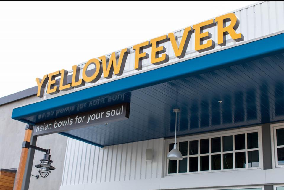 LA's Yellow Fever Restaurant Chain to Close After Sparking Cultural Debate