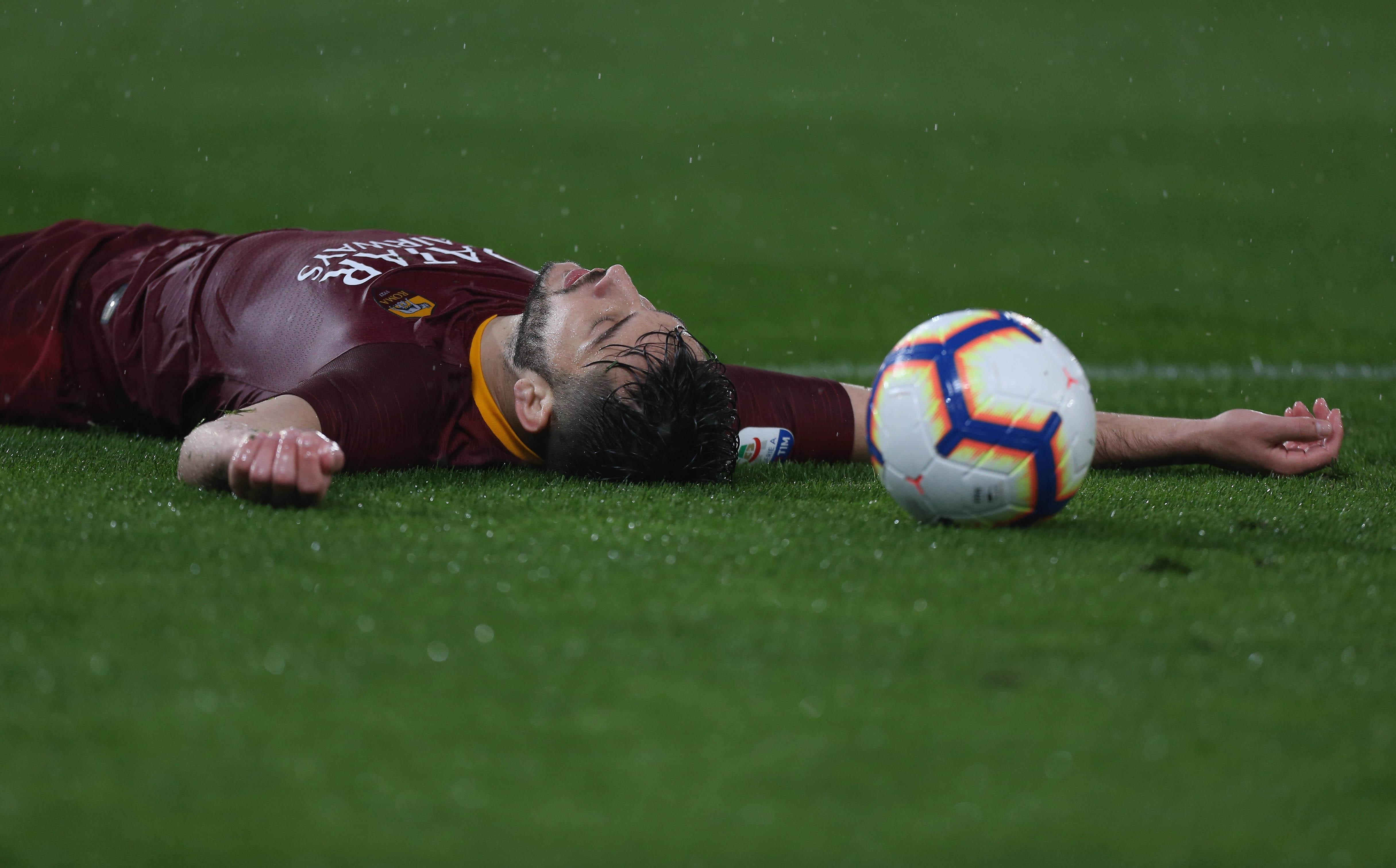 AS Roma v Udinese - Serie A