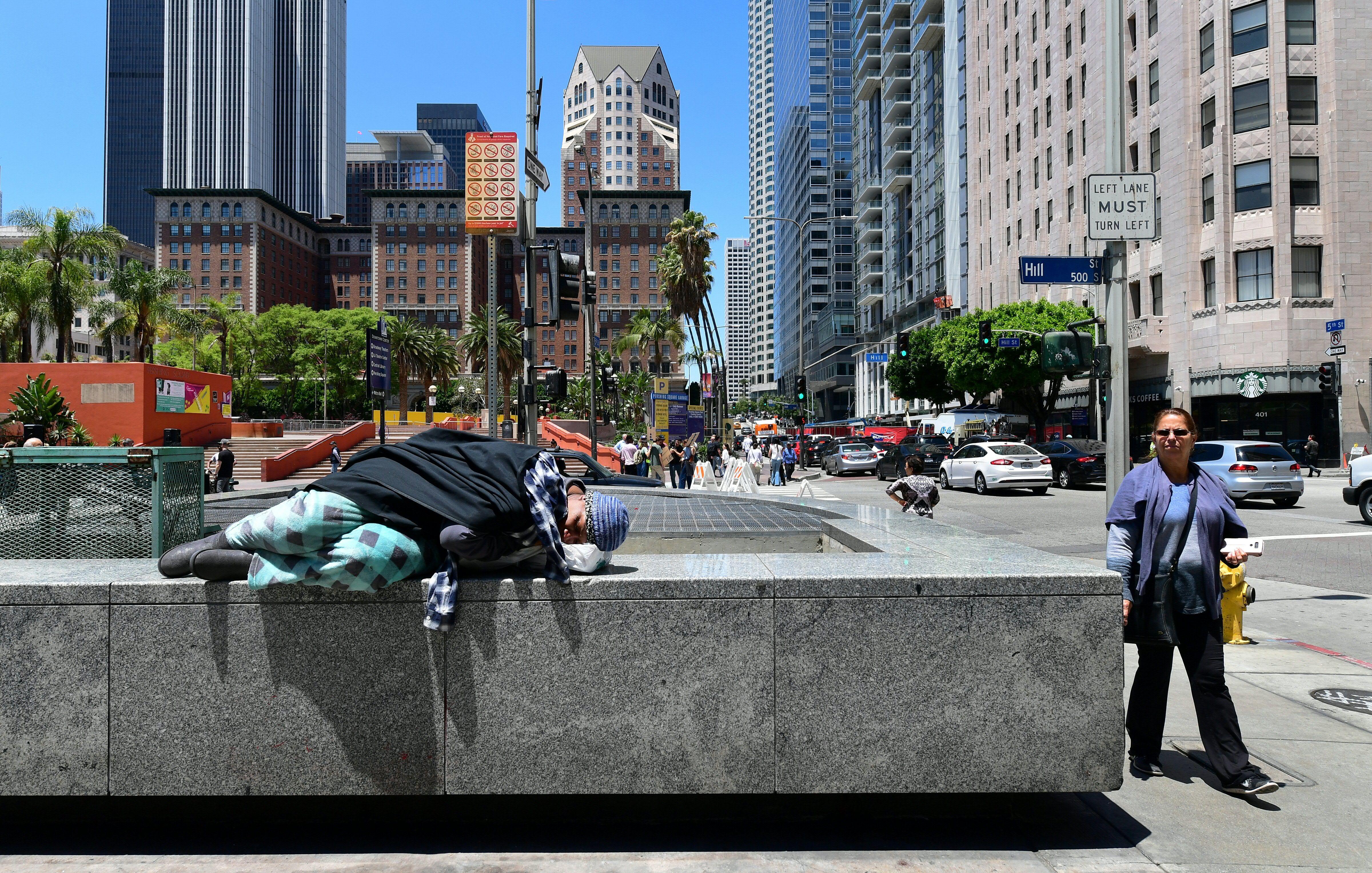 The May massacre of California's housing bills