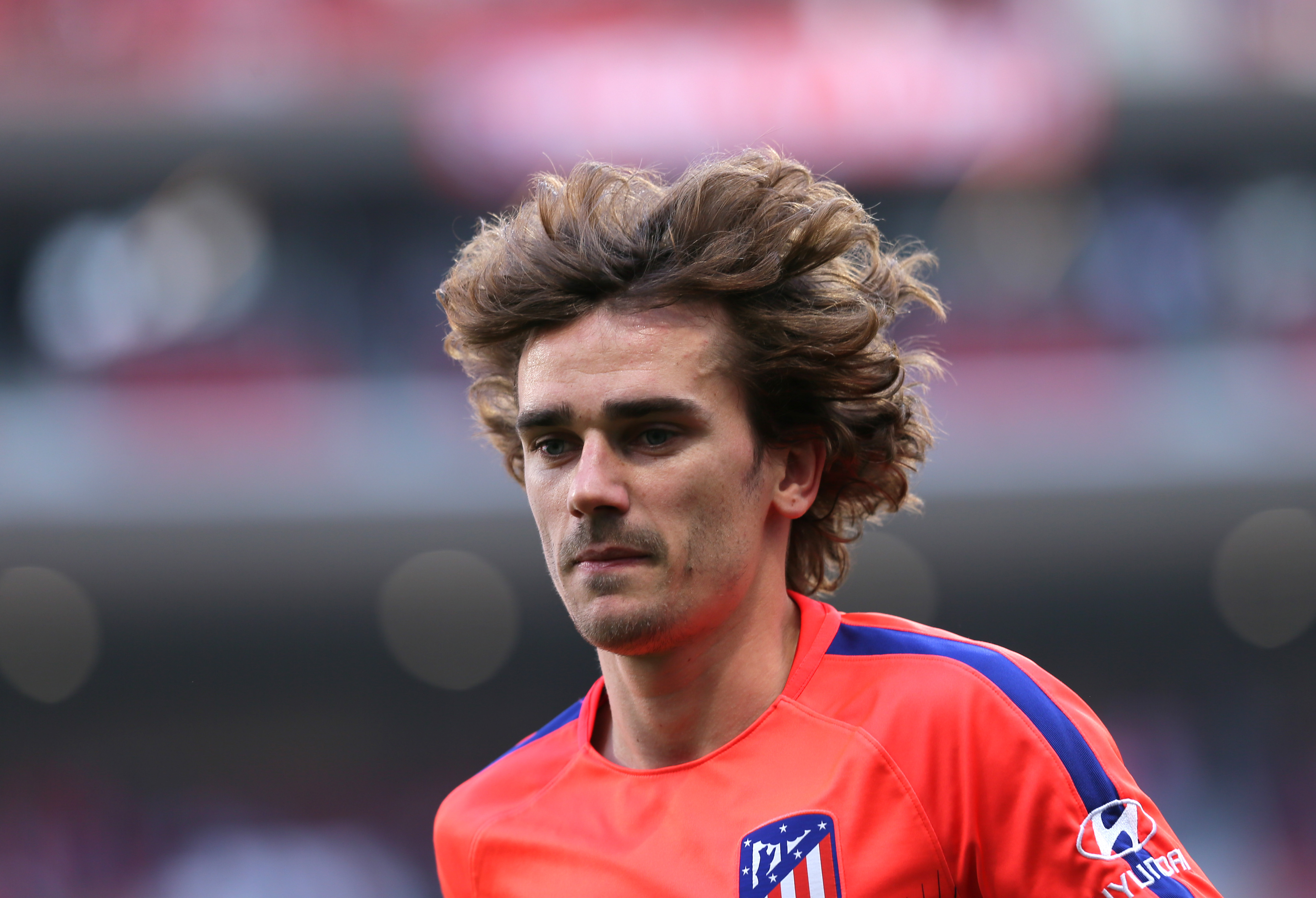 Atletico Madrid may act against Barcelona over Antoine