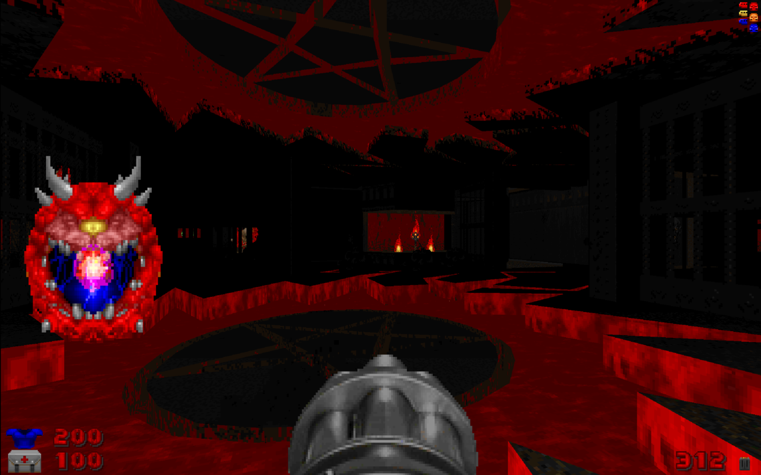 Original Doom gets unofficial sequel from creator, for free