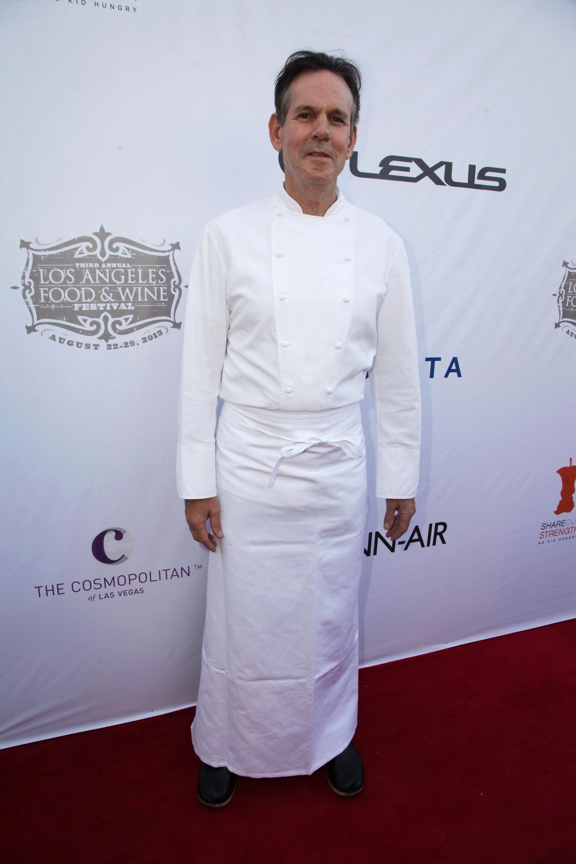 """Festa Italiana With Giada de Laurentiis"" Opening Night Celebration Of The Third Annual Los Angeles Food & Wine Festival"