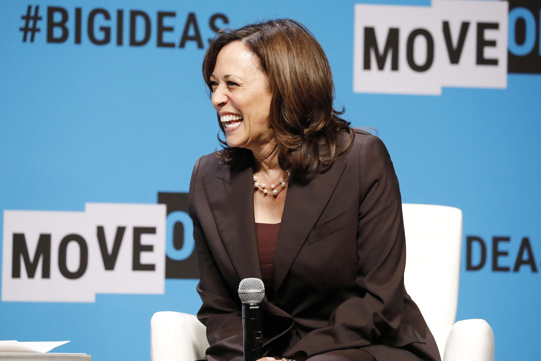 MoveOn Big Ideas Presidential Forum