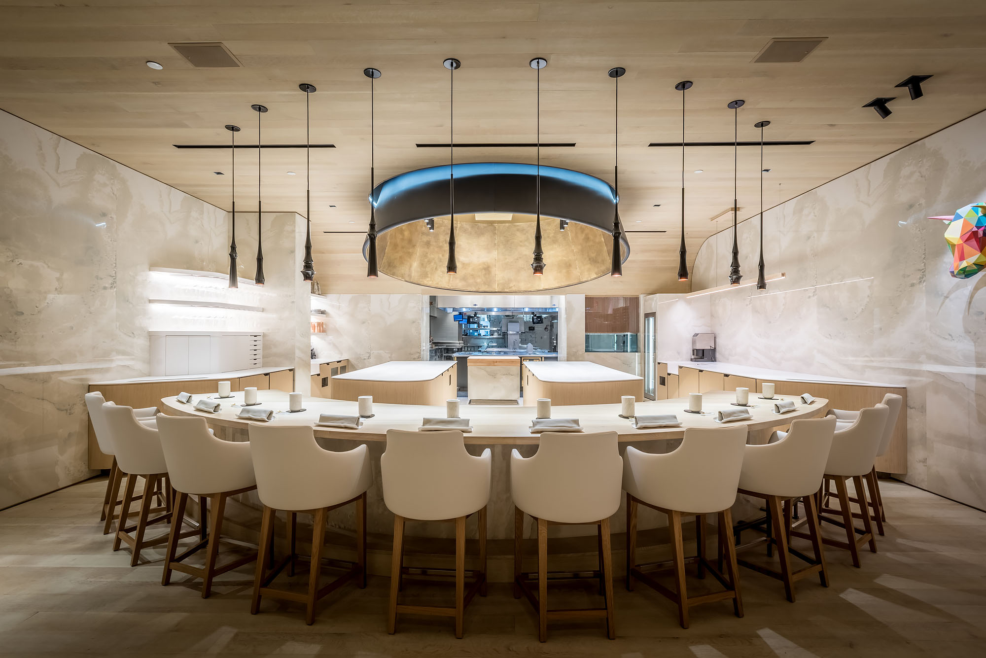 Here Are LA's New Michelin Star Restaurants for 2019