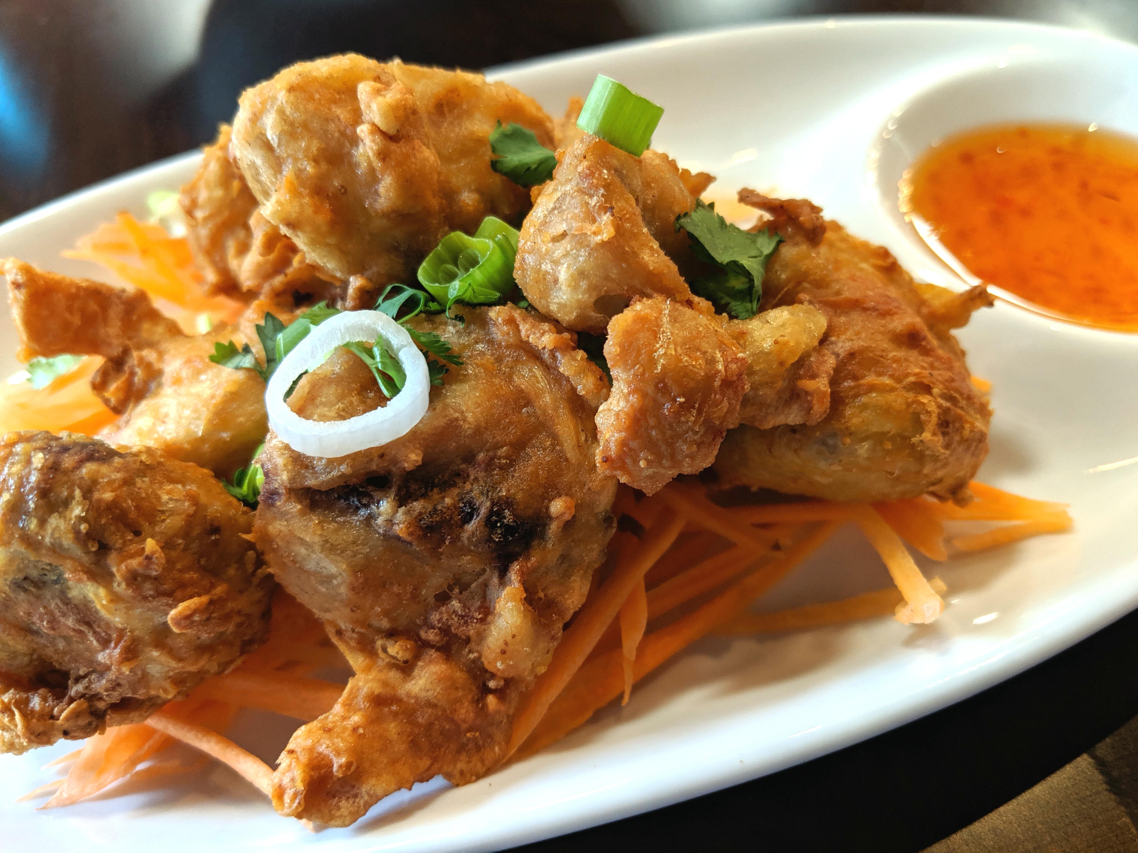 Thai Street Food Arrives in East Cambridge