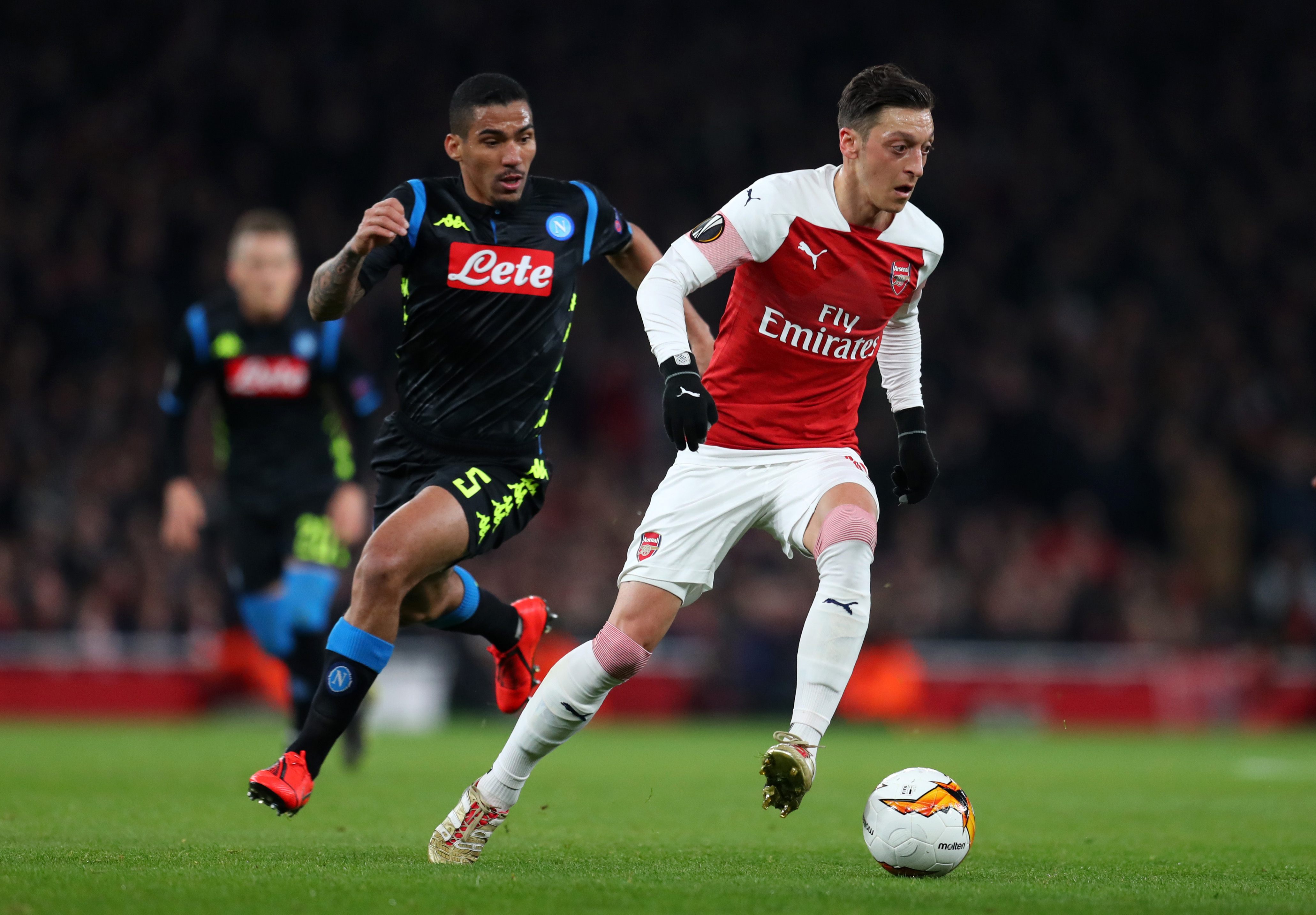 Building The Arsenal: Now, Summer 2019 & the Future - Attacking Midfielders