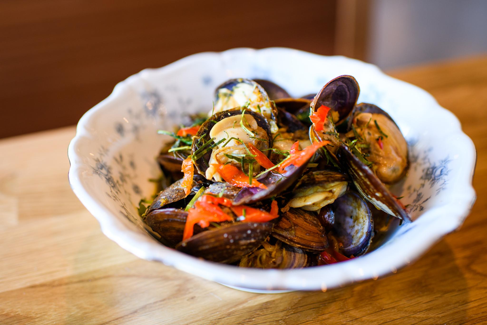 Portland's Incredible Southeast Asian Restaurant Scene, Mapped