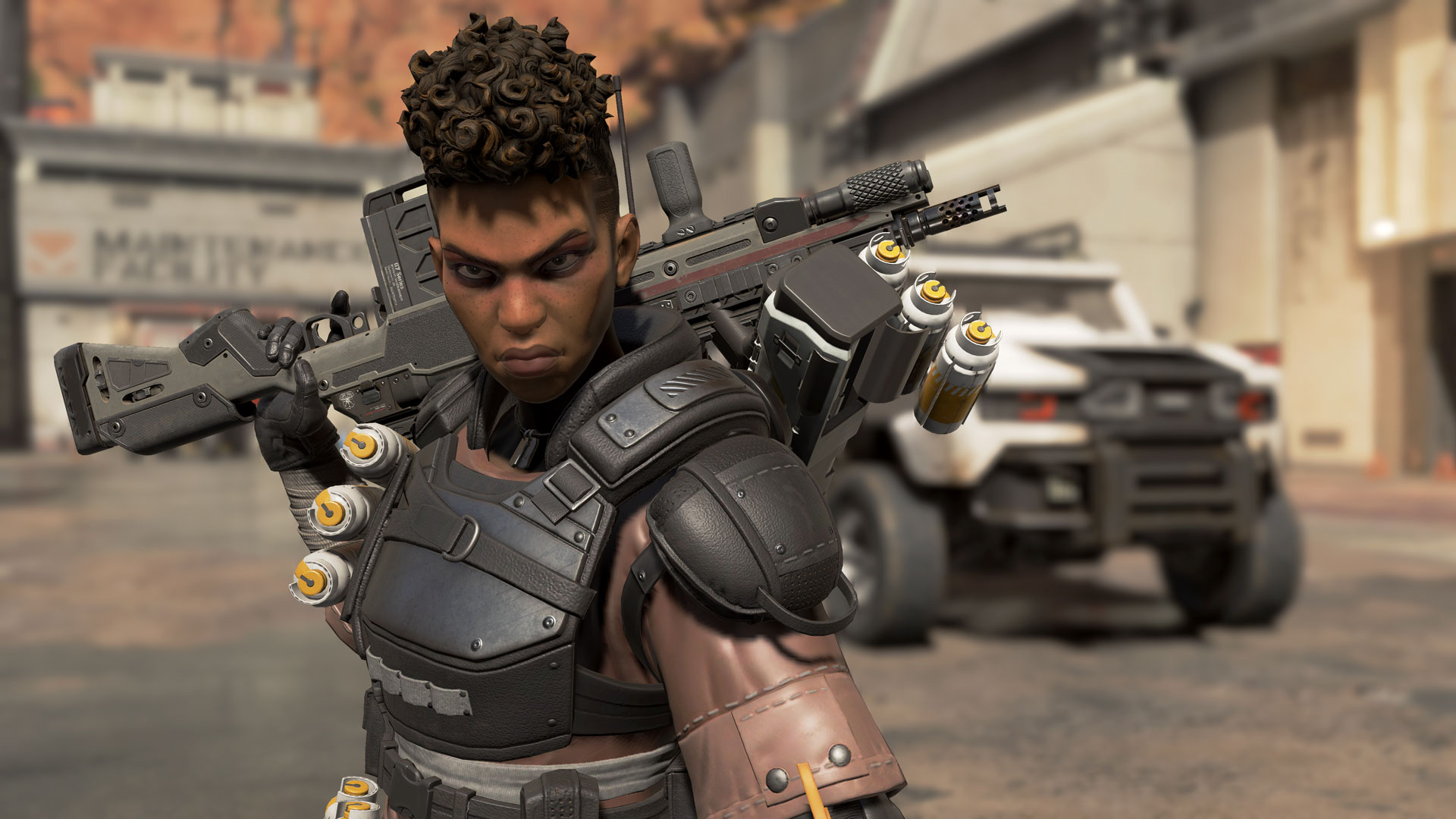 Apex Legends patch 1.2 removes bunny hopping while you heal but adds more loot