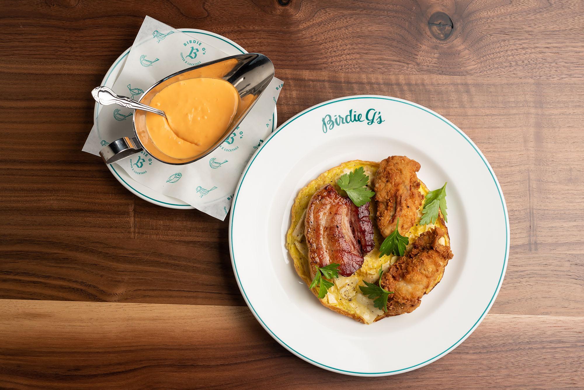 Jeremy Fox's New Santa Monica Restaurant Celebrates Midwestern Cuisine