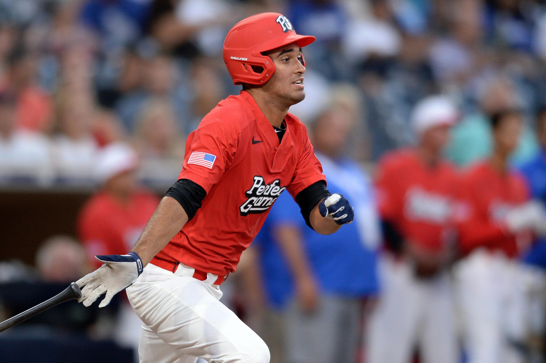 Baseball: 2018 Perfect Game All-American Classic