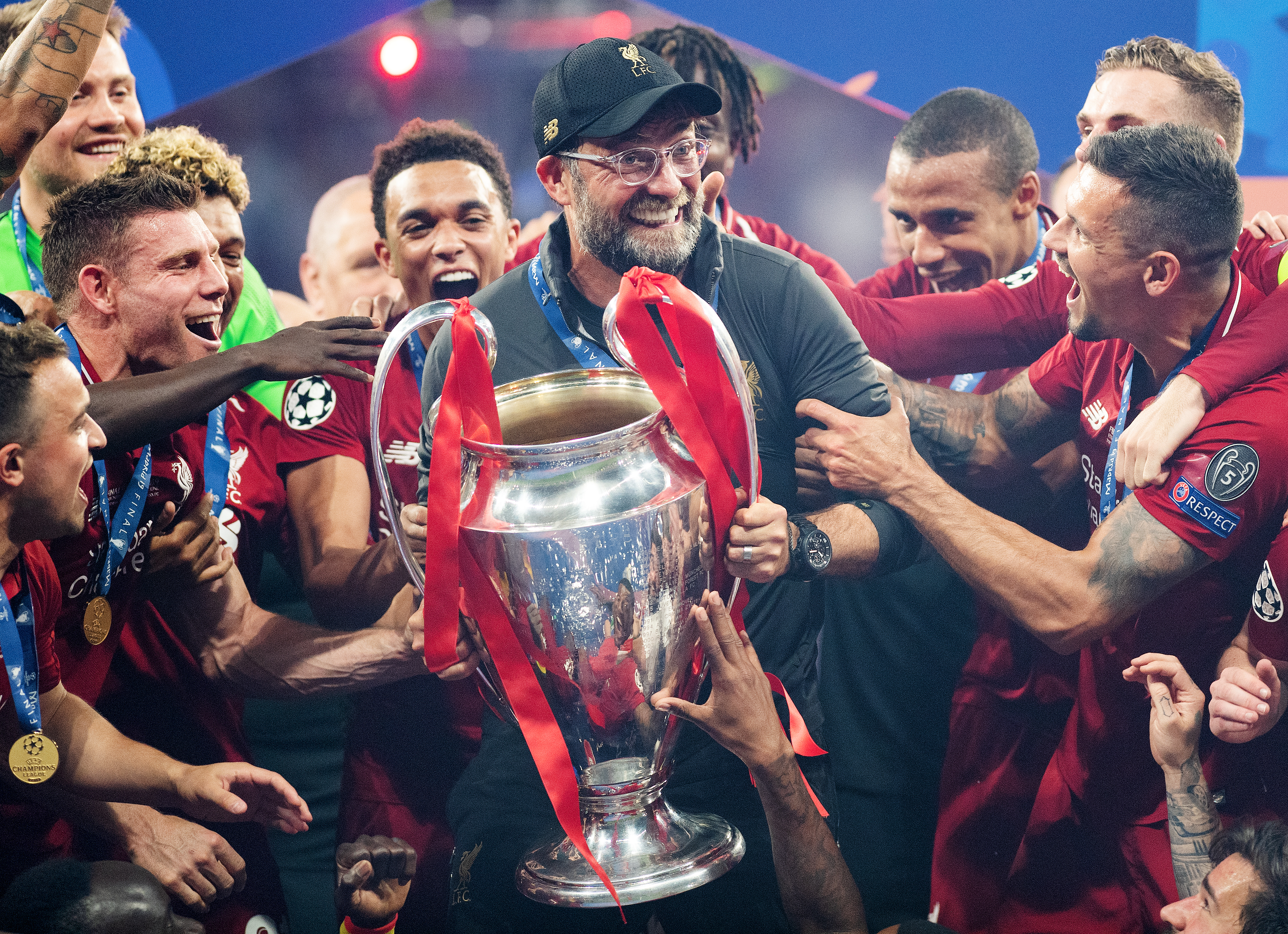 The Liverpool Offside 2018-19 Season Review, Part 1: Four Seasons Under Jürgen Klopp