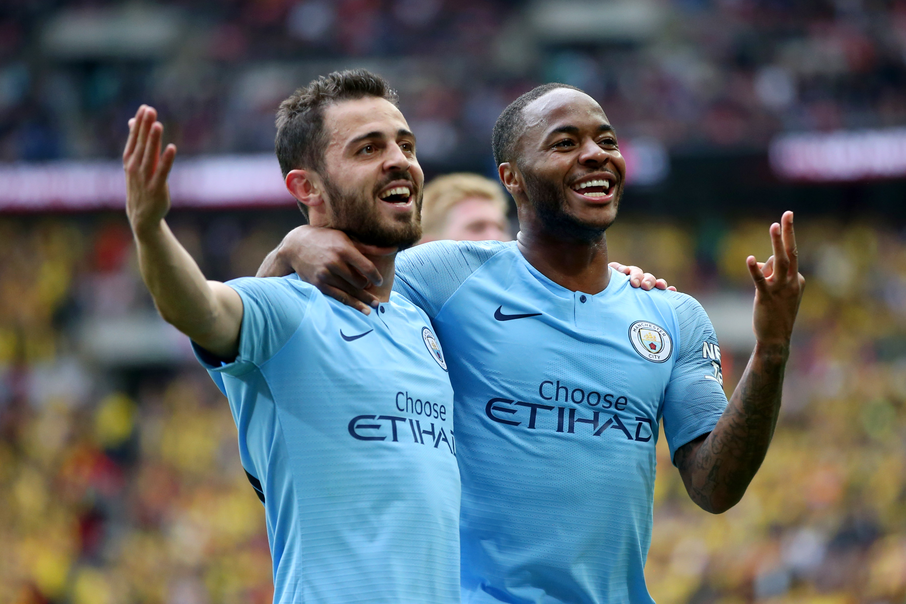 Sterling To Captain England?