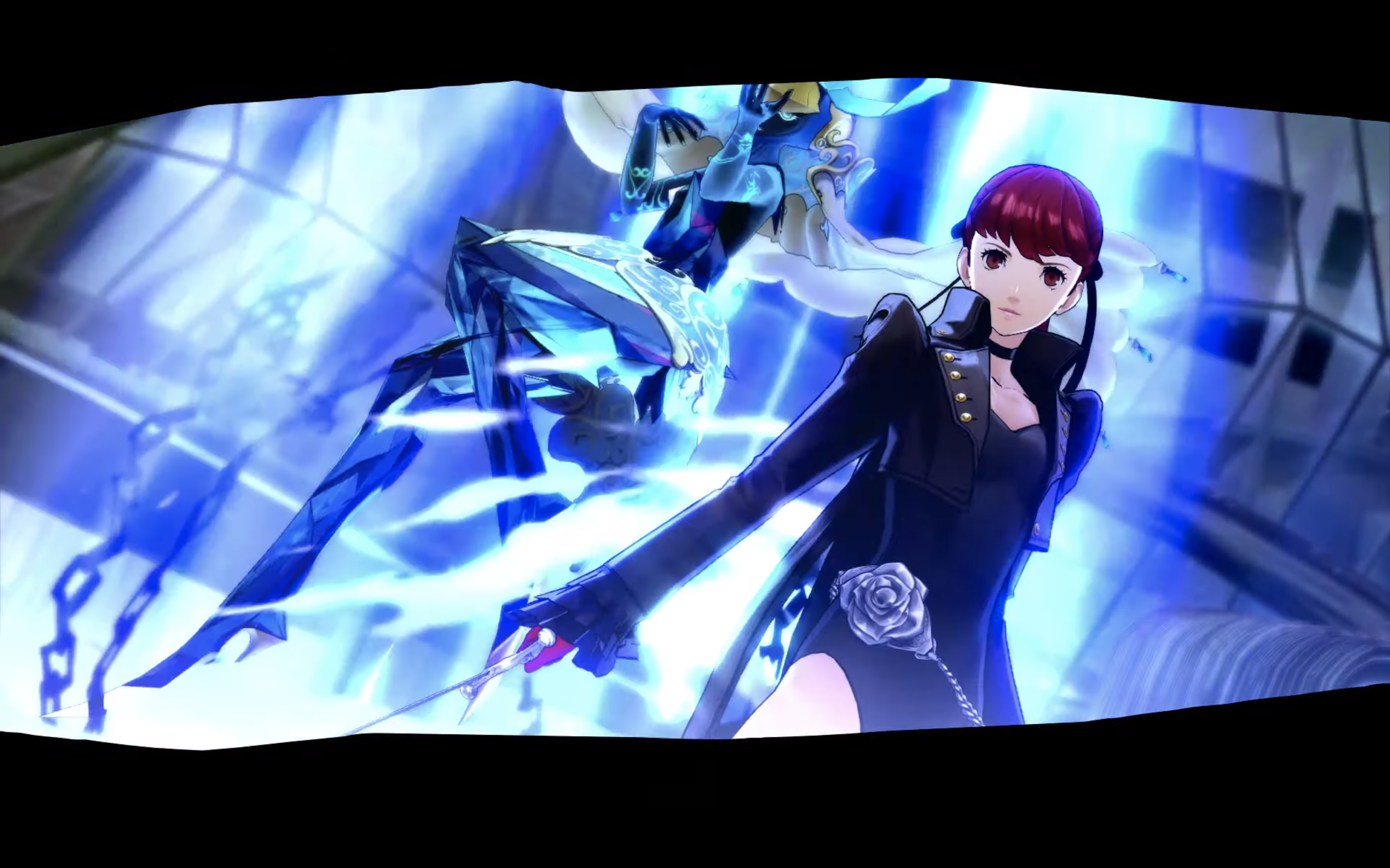 Persona 5 Mods Ps4