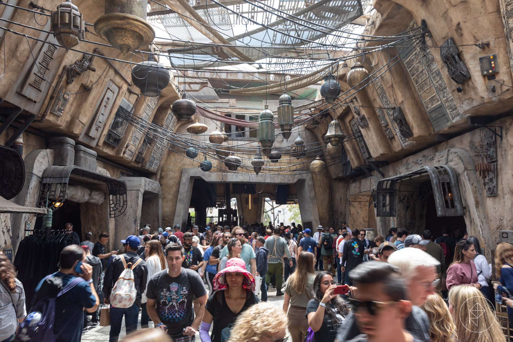 Galaxy's Edge guide: 13 must-read tips for your Star Wars