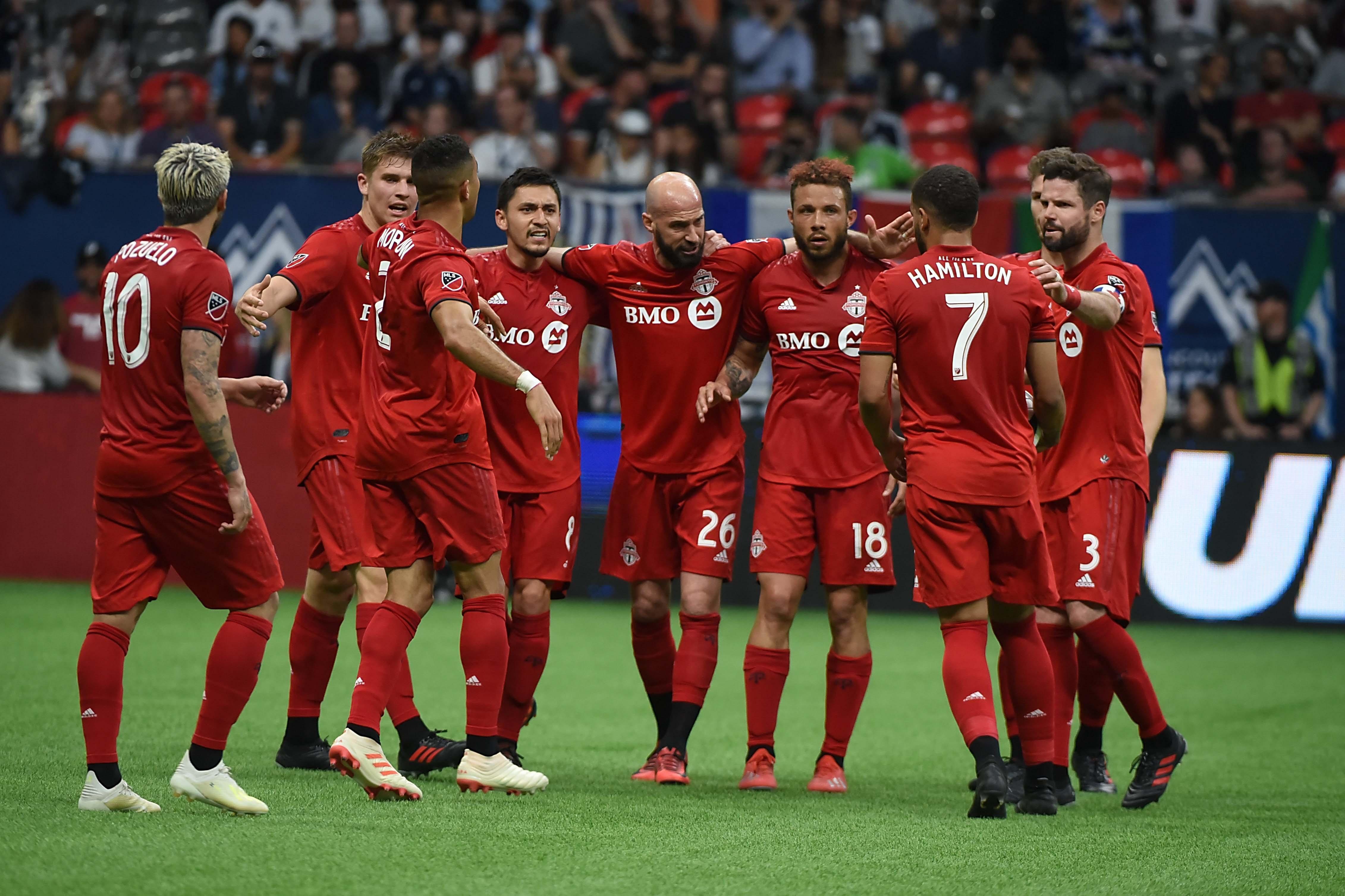 2541752caf9 Toronto FC Prediction League: Round 17 (vs. Sporting KC)