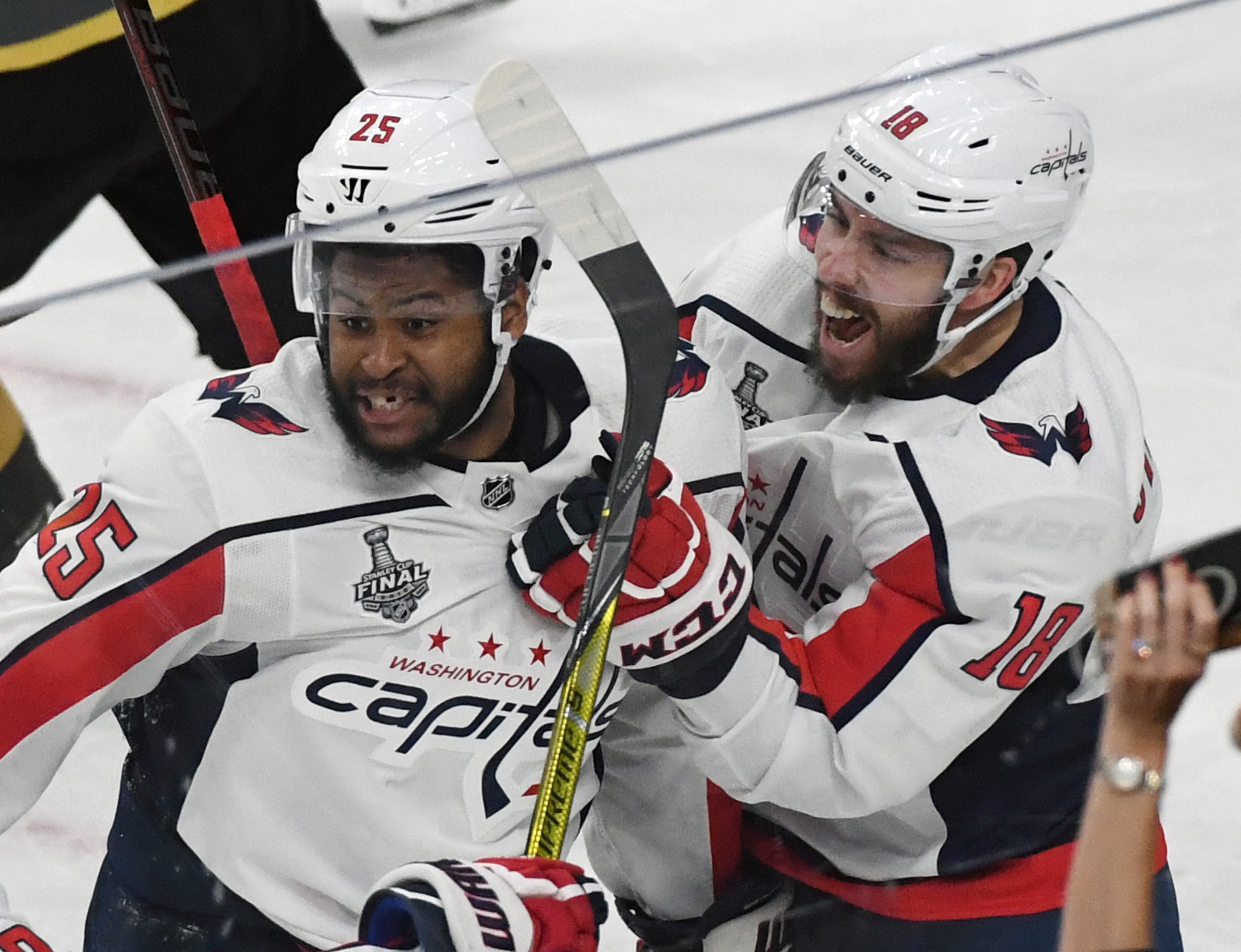 76c21de995a0 It's Not a Desert Mirage: An Oral History of the Capitals vs. Golden  Knights Game 5 (Part 1)