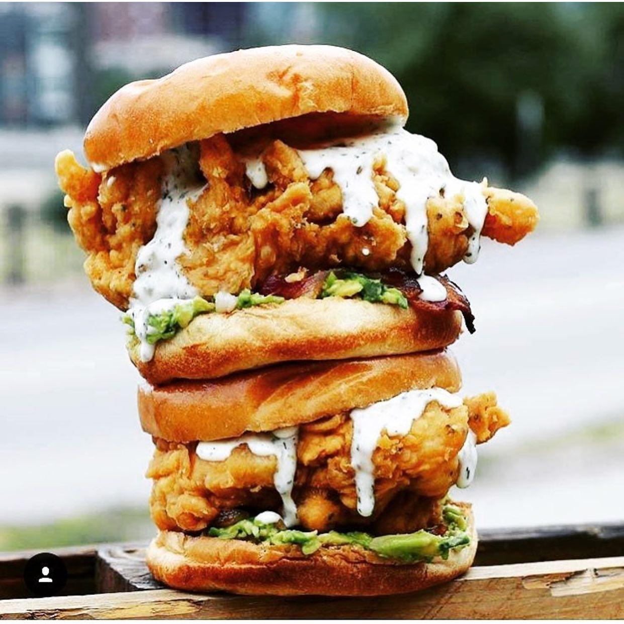 Fried Chicken Lands at Avanti Food & Beverage