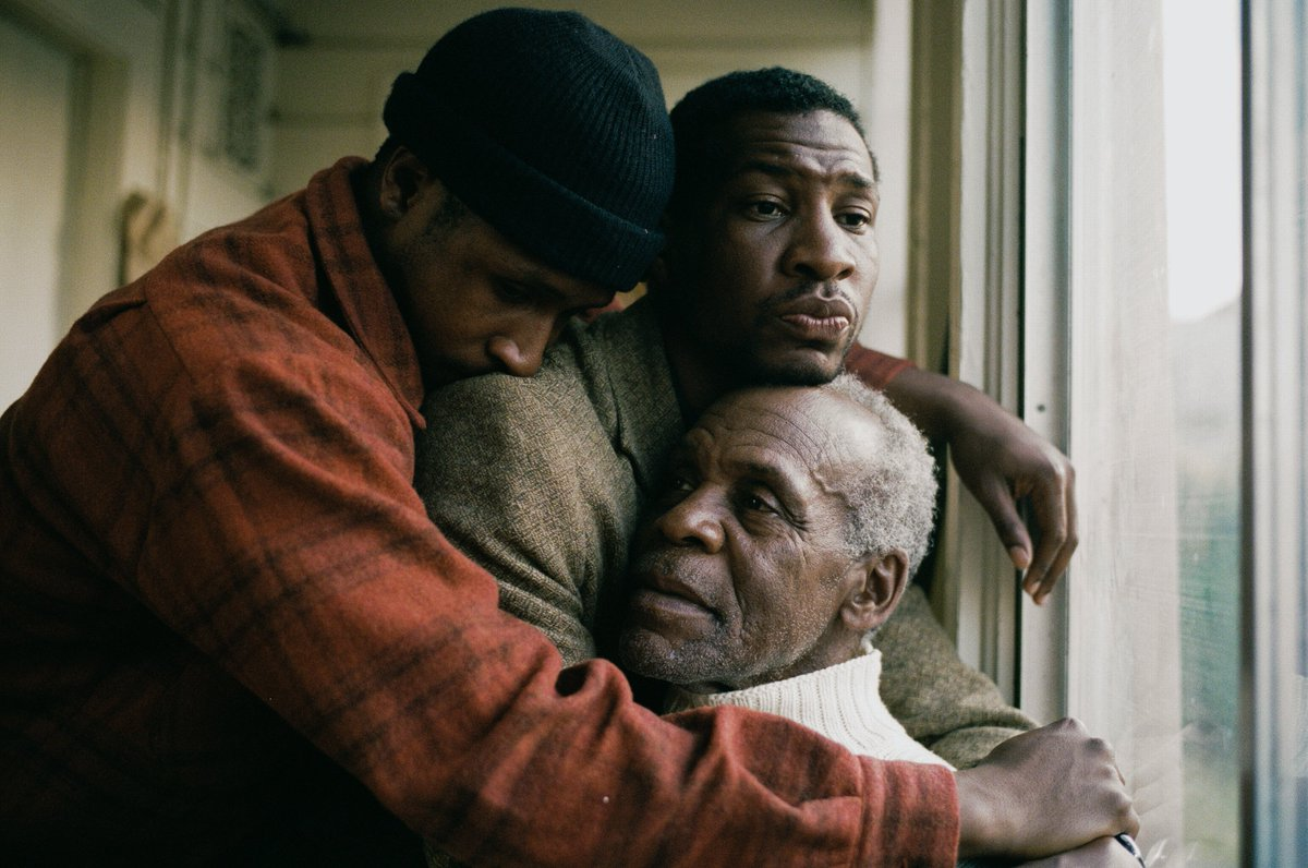 The Last Black Man in San Francisco is the year's best love story
