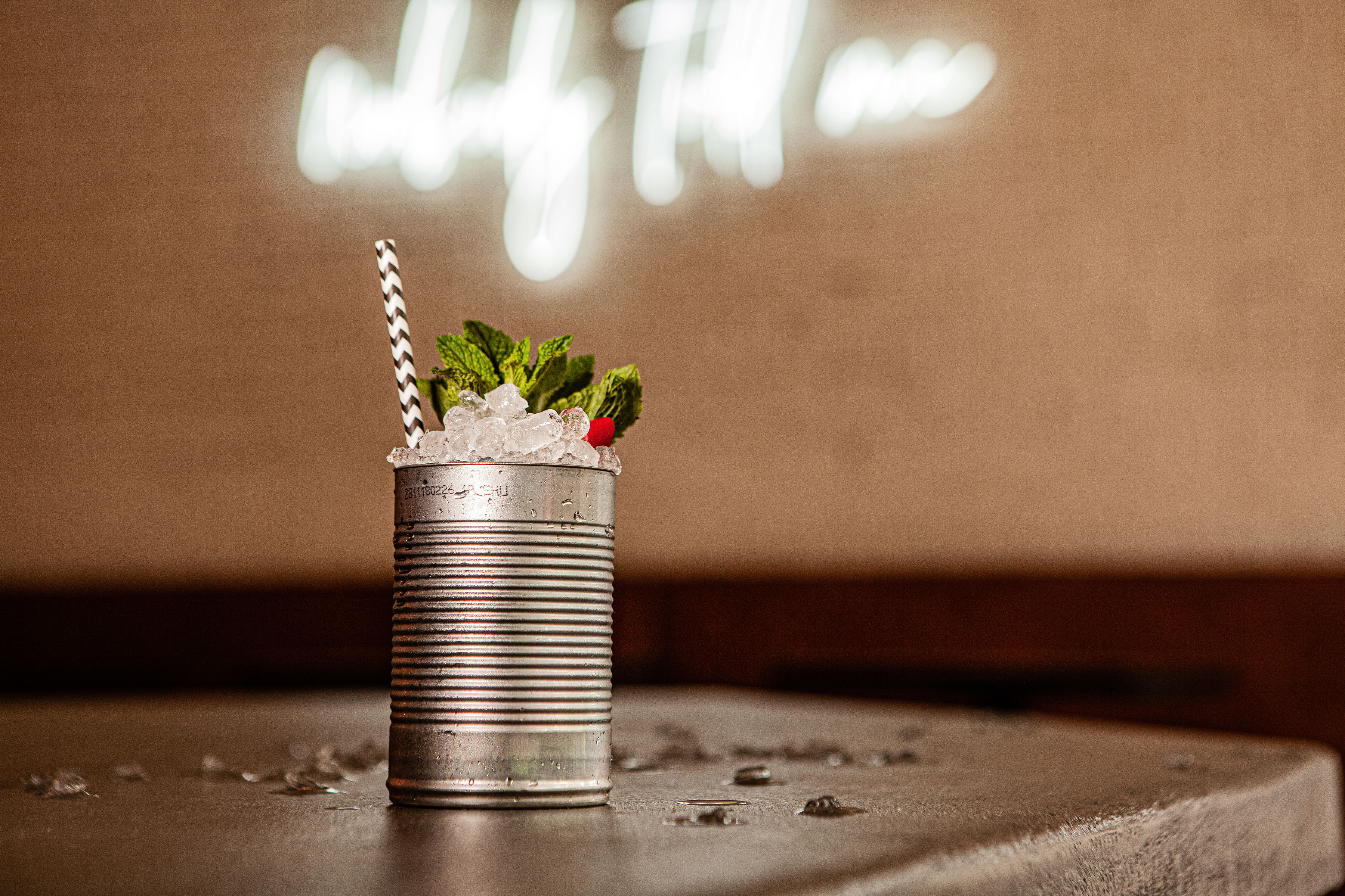 A Playful New Cocktail Bar From a Fine Dining Vet Opens on the UWS