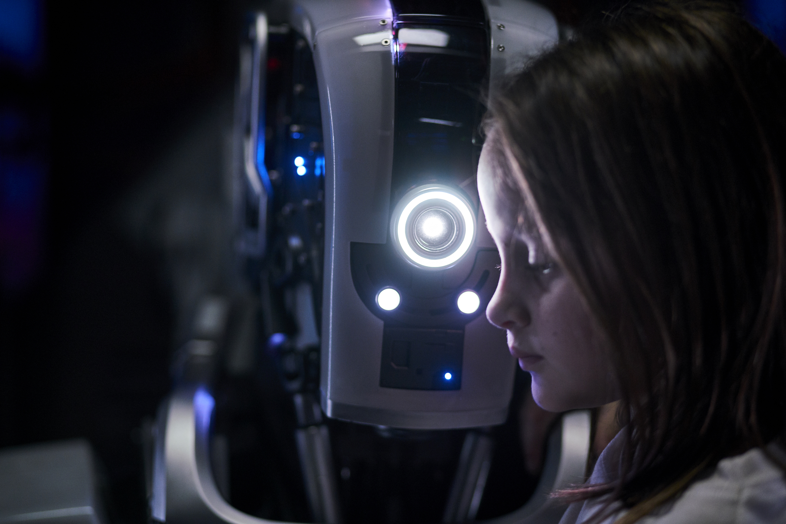 Netflix's I Am Mother is a slick take on the woman-vs-robot story
