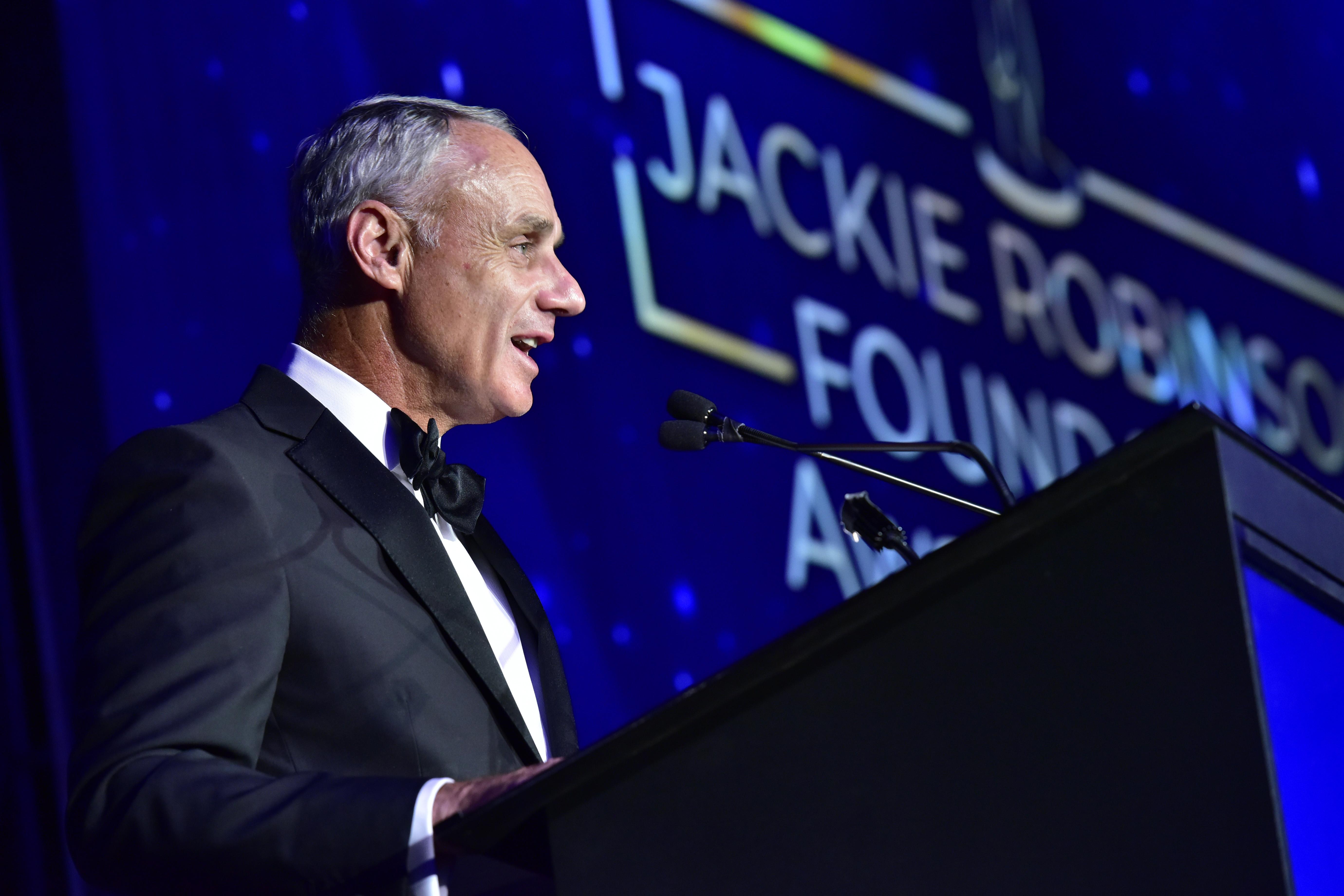 Jackie Robinson Foundation 2019 Annual Awards Dinner