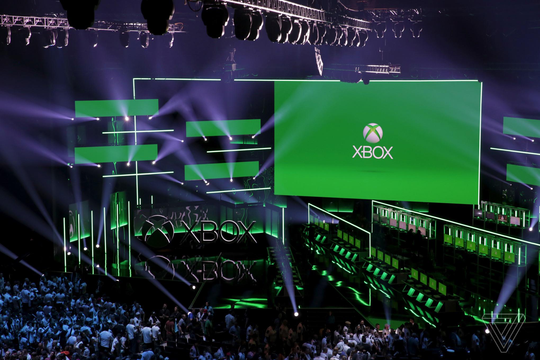 Watch Microsoft Xbox press conference at E3 2019: start time