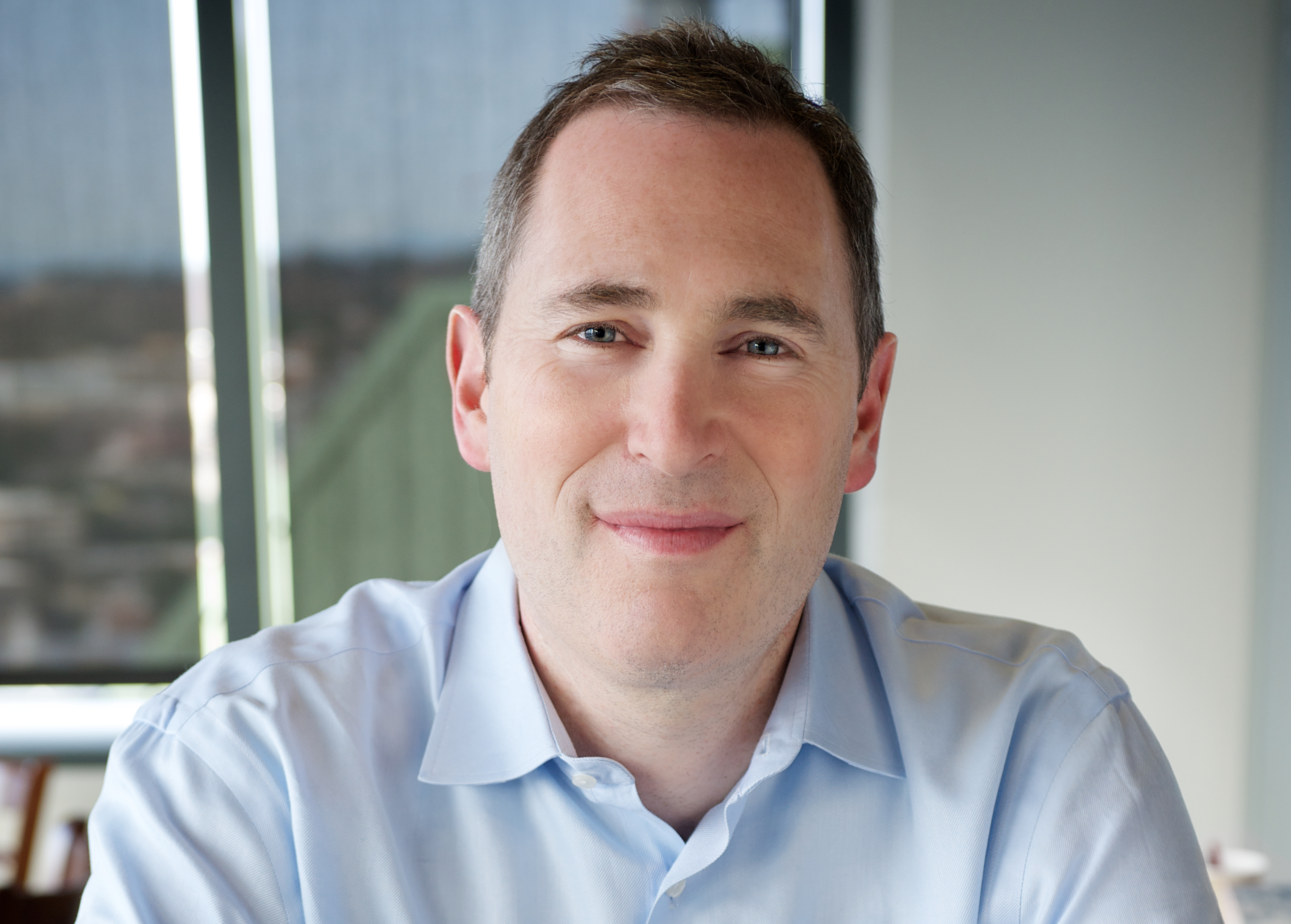 Andy Jassy is the most powerful Amazon executive not named Jeff
