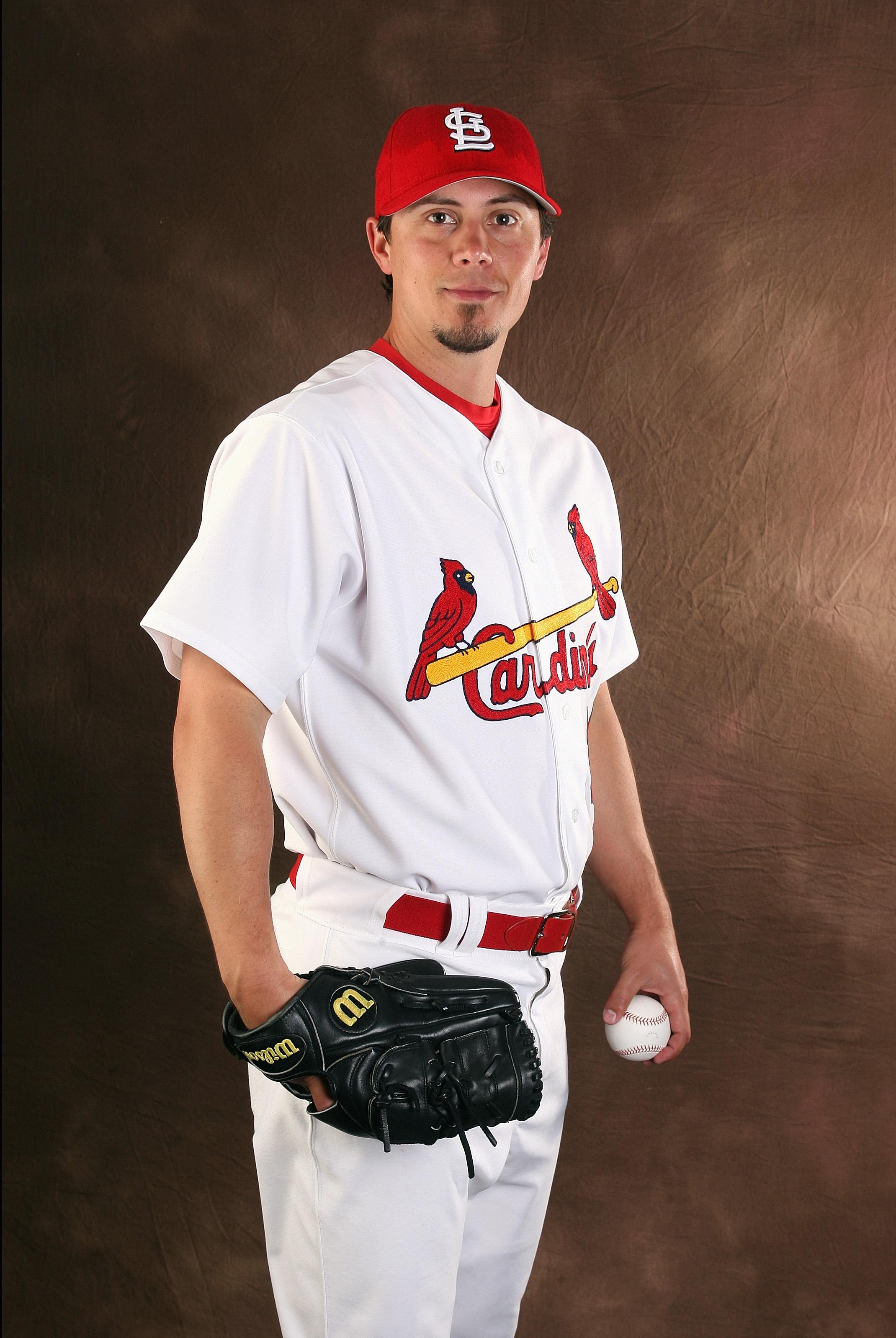 St. Louis Cardinals Photo Day
