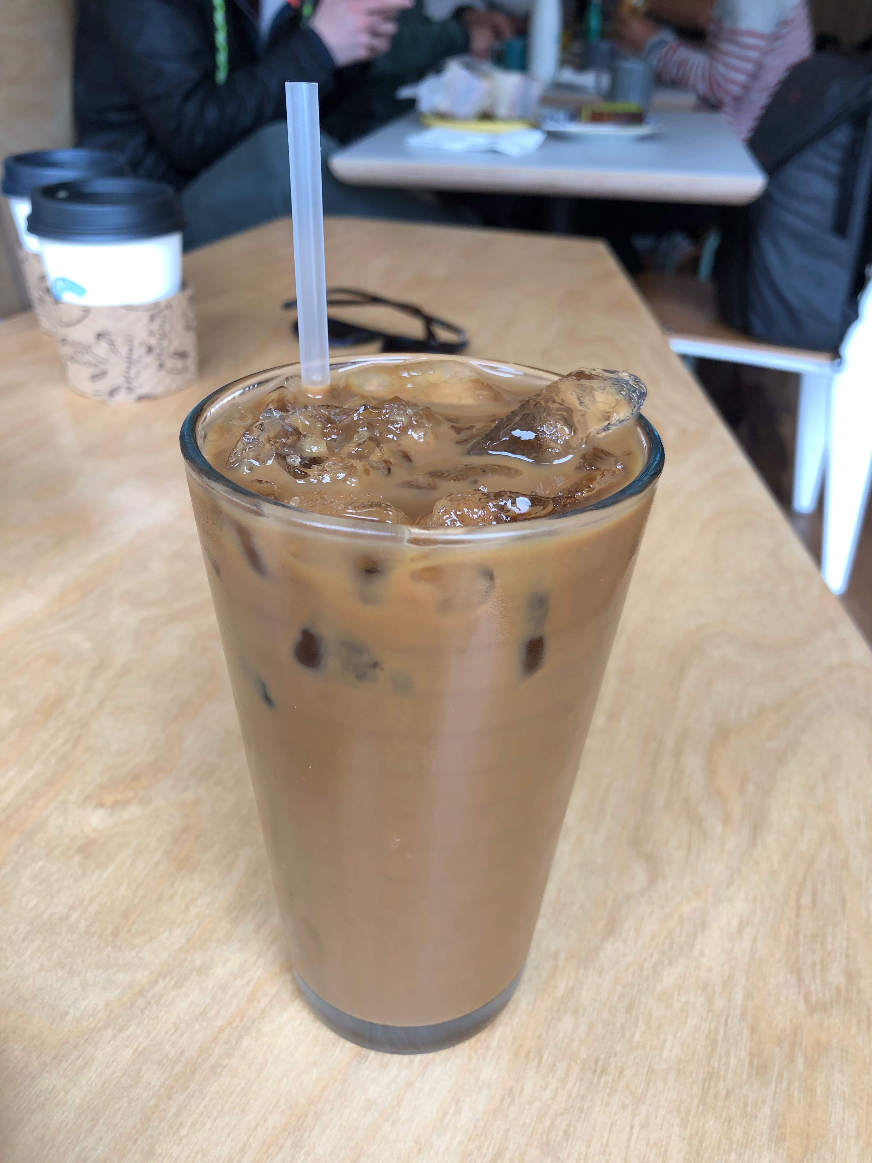 404c5621cc736 SF s Best Iced Coffee Drinks - Eater SF
